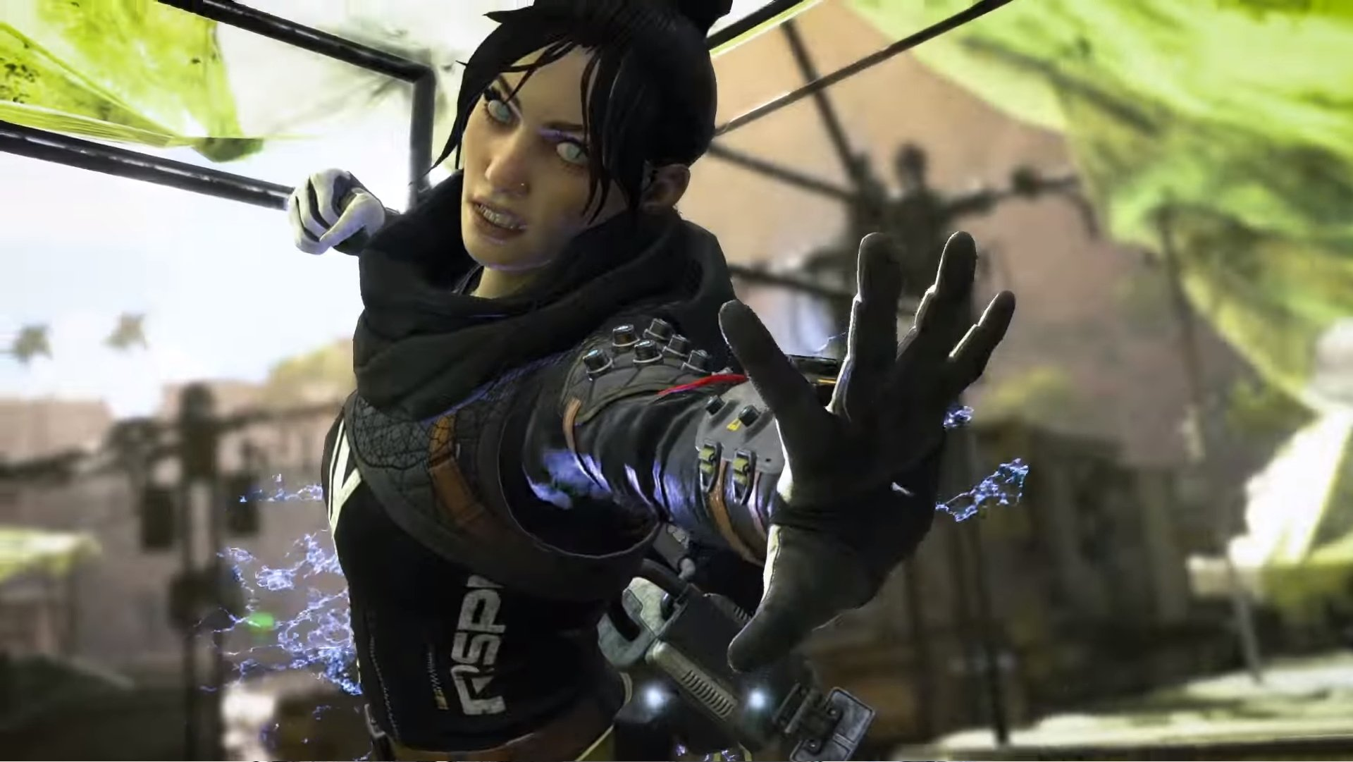 Beginner tips for Wraith in Apex Legends