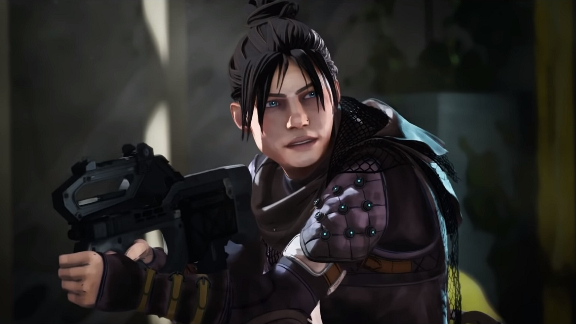 Wraith Advanced Tips for Apex Legends