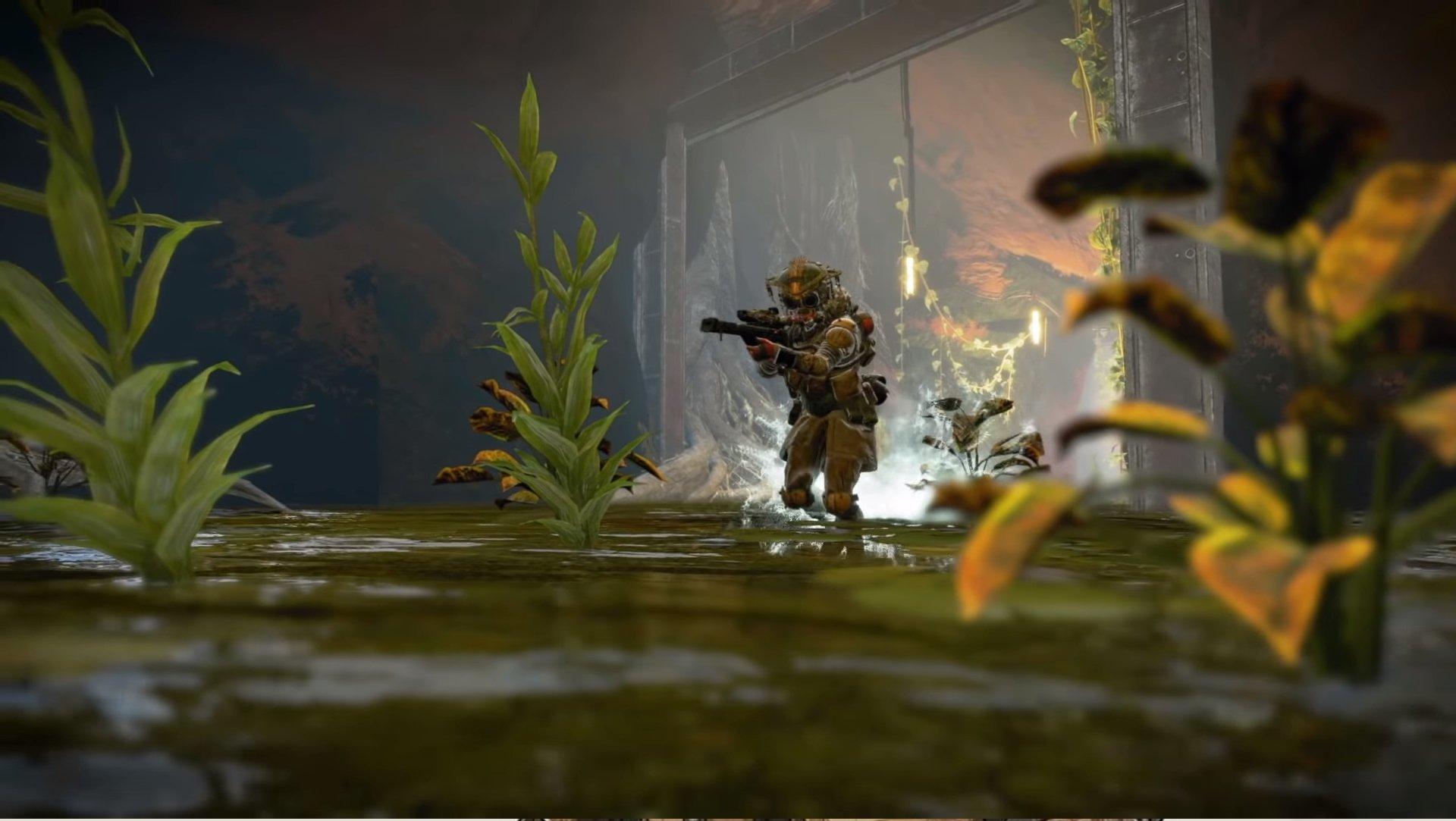Apex Legends Balance Update patch notes