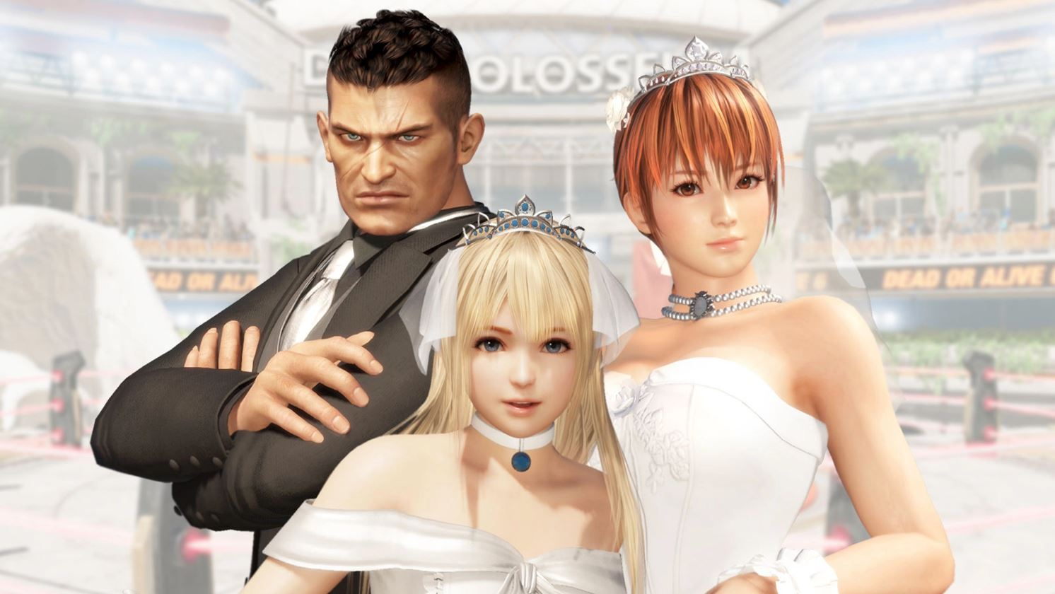 Dead or Alive 6 relies on its internal autosave feature to track your in-game progress.