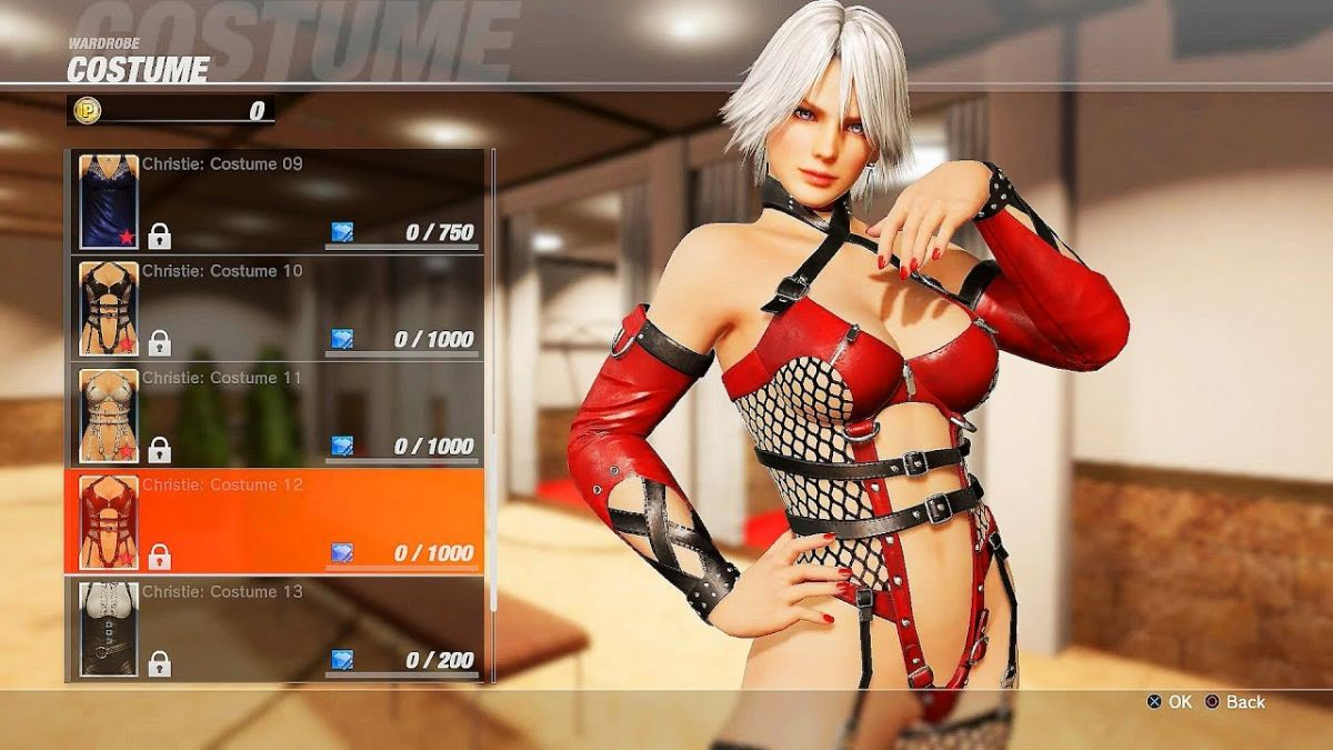 How to earn Player Points fast in Dead or Alive 6