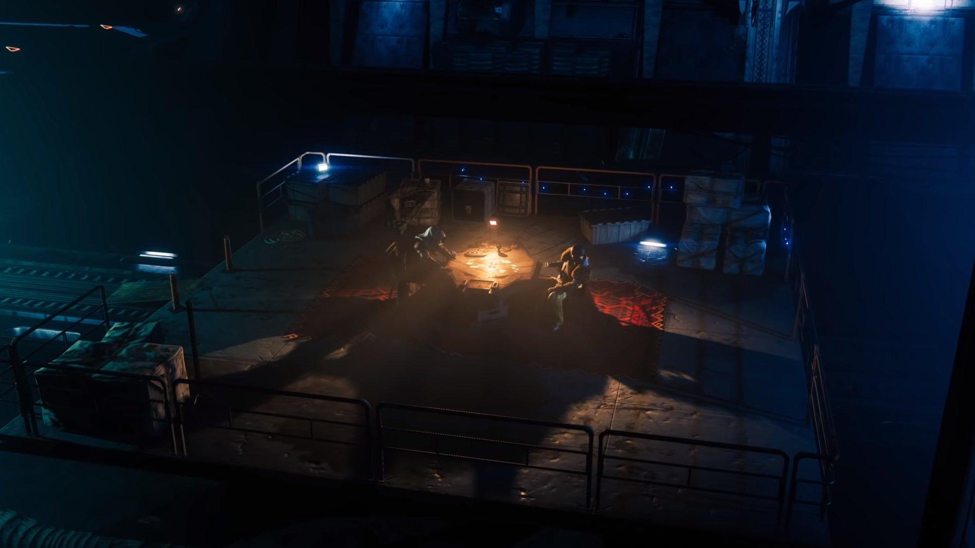 Gambit Prime armor perks in Destiny 2