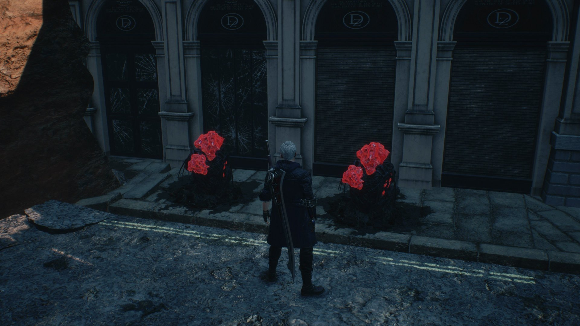 best ways to get red orbs in DMC5