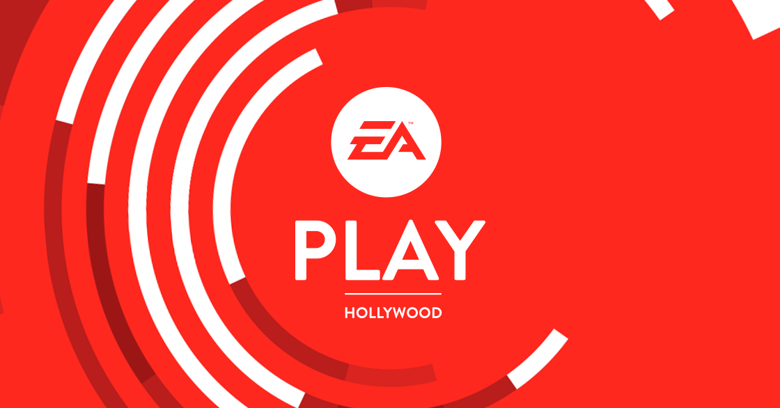 EA will return to host their EA Play event in Hollywood beginning on Saturday, June 8.