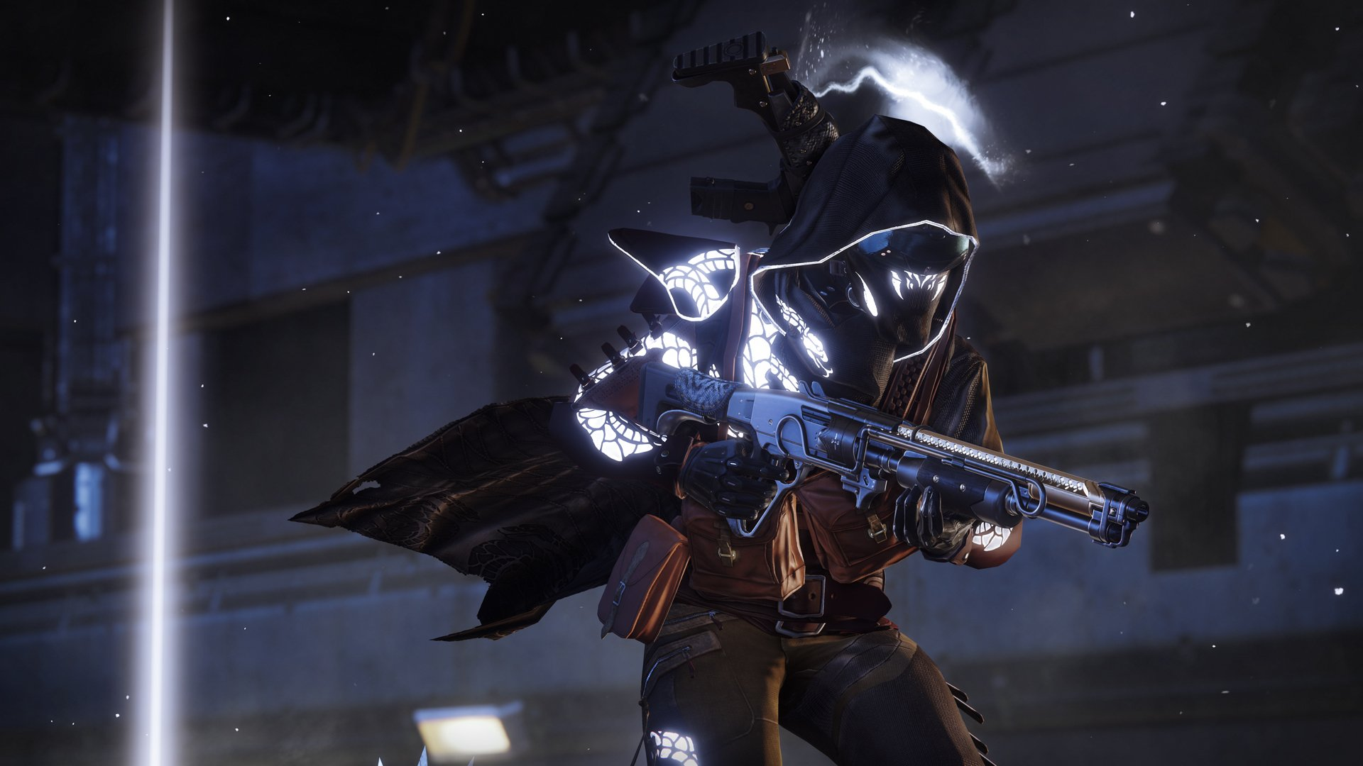 To get a Reaper Synth in Destiny 2: Season of the Drifter, you'll either need to complete bounties via Gambit Prime, or matches in The Reckoning.