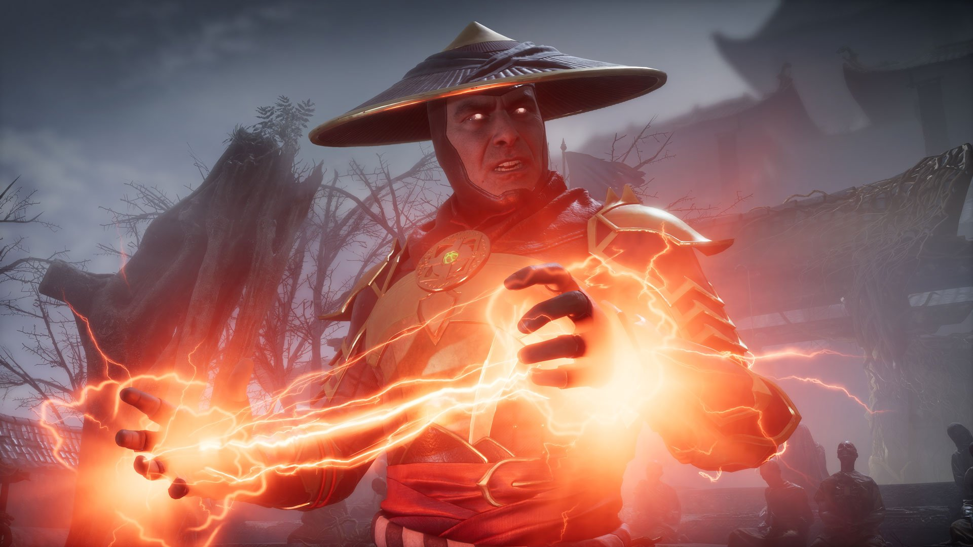 A list of all Fatalities available for each character in Mortal Kombat 11.
