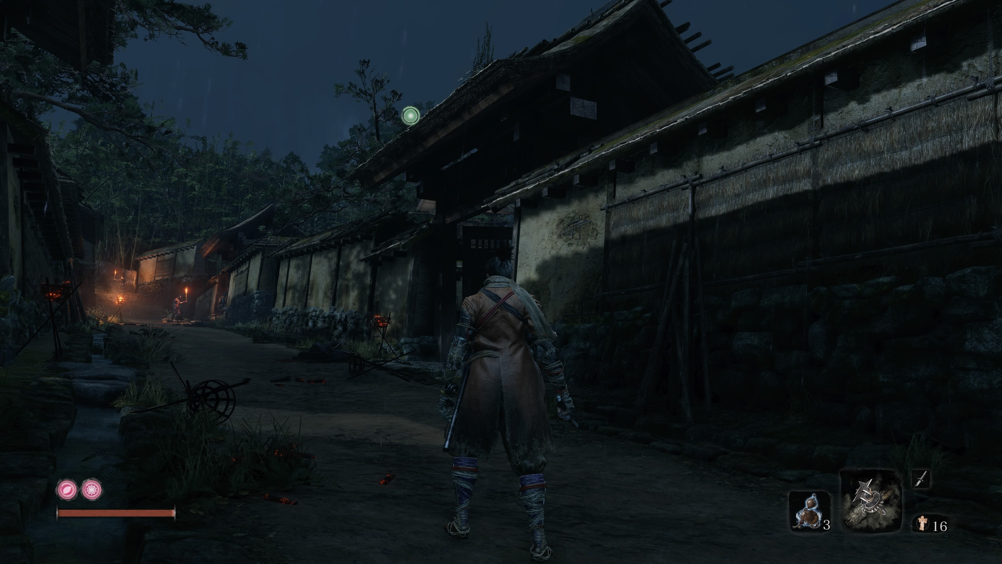 Where to find the Loaded Axe Sekiro Shadows Die Twice