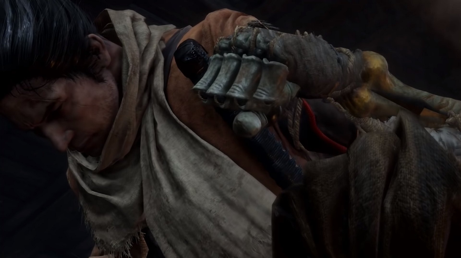 all Shinobi prosthetic tool locations in Sekiro: Shadows Die Twice