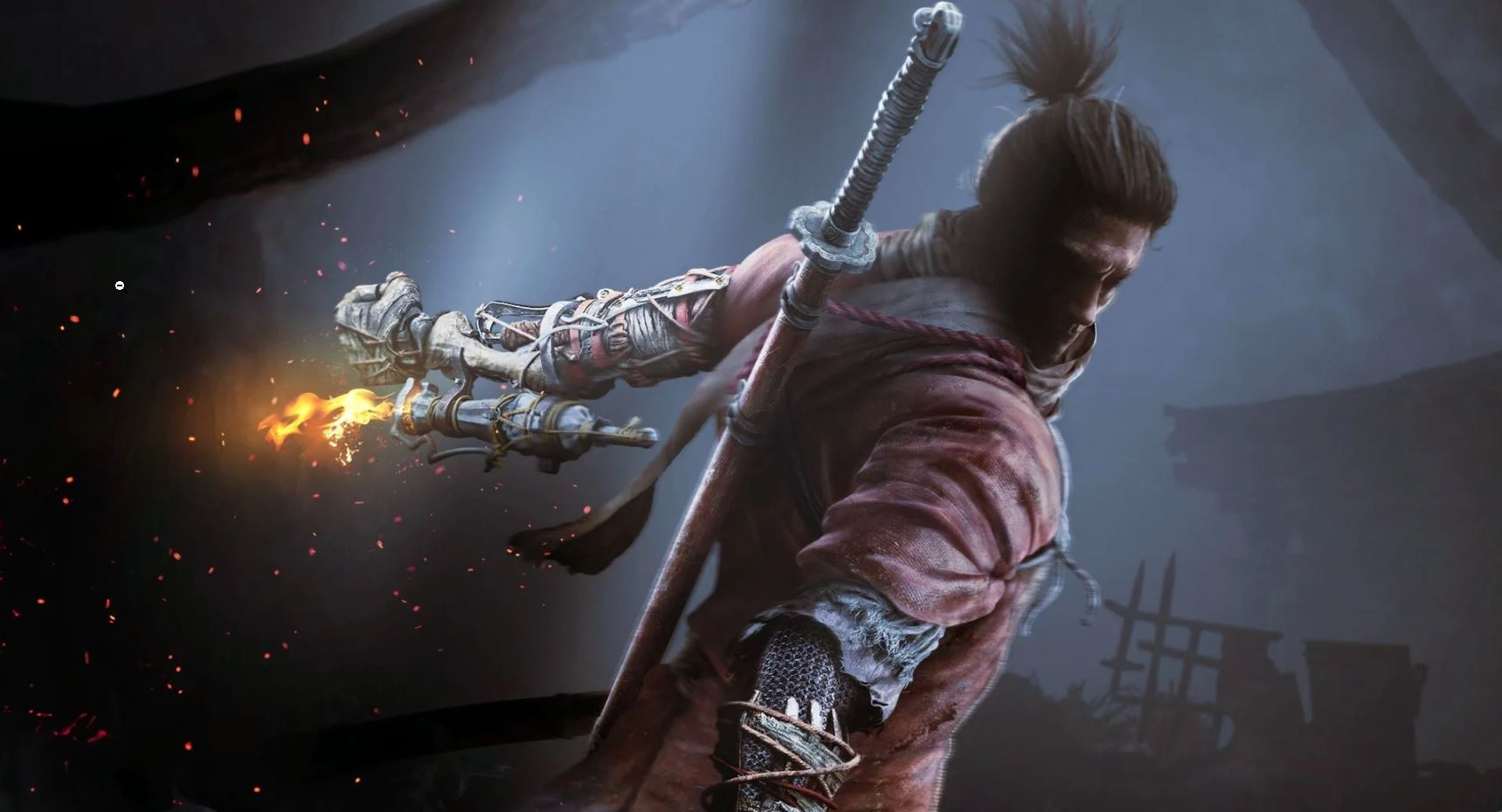 Sekiro: Shadows Die Twice keeps track of your progress through an auto-save mechanic, which can be triggered by doing just about anything including resting at Sculptor's Idols.