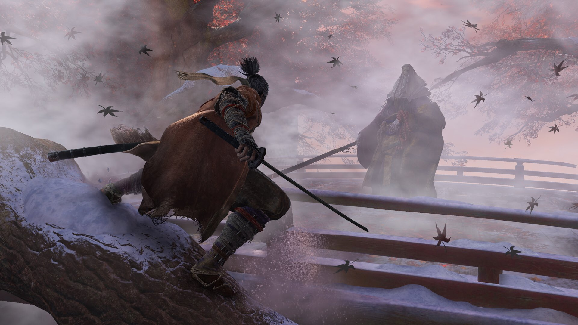 To use Fast Travel in Sekiro: Shadows Die Twice, you'll want to visit and rest at Sculptor's Idols throughout the game as these act as save points which you can then use to move between areas.