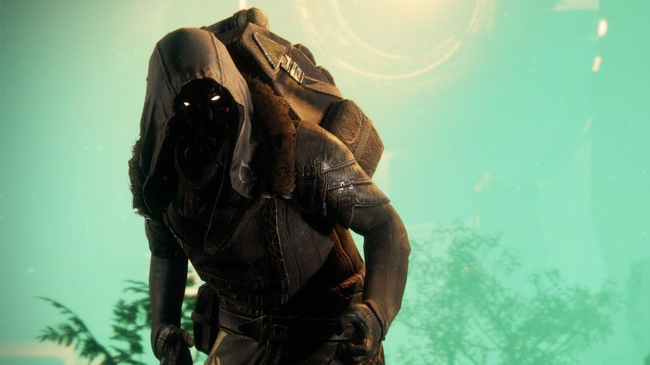 Xur can be found hanging out in the Winding Cove area of the EDZ in Destiny 2 during the week of March 22.