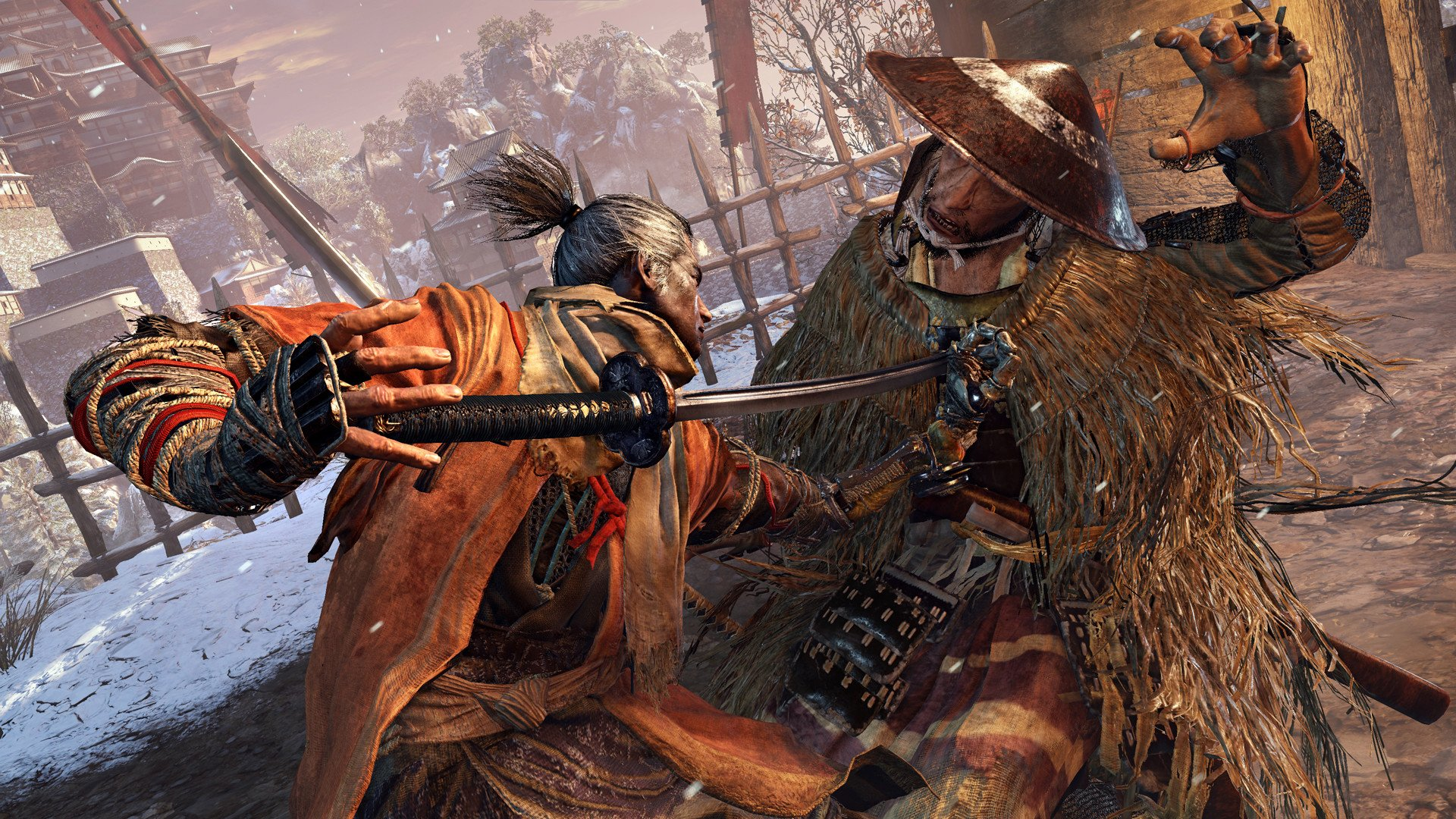 The Hidden Tooth can be acquired by killing Hanbei in Sekiro: Shadows Die Twice.