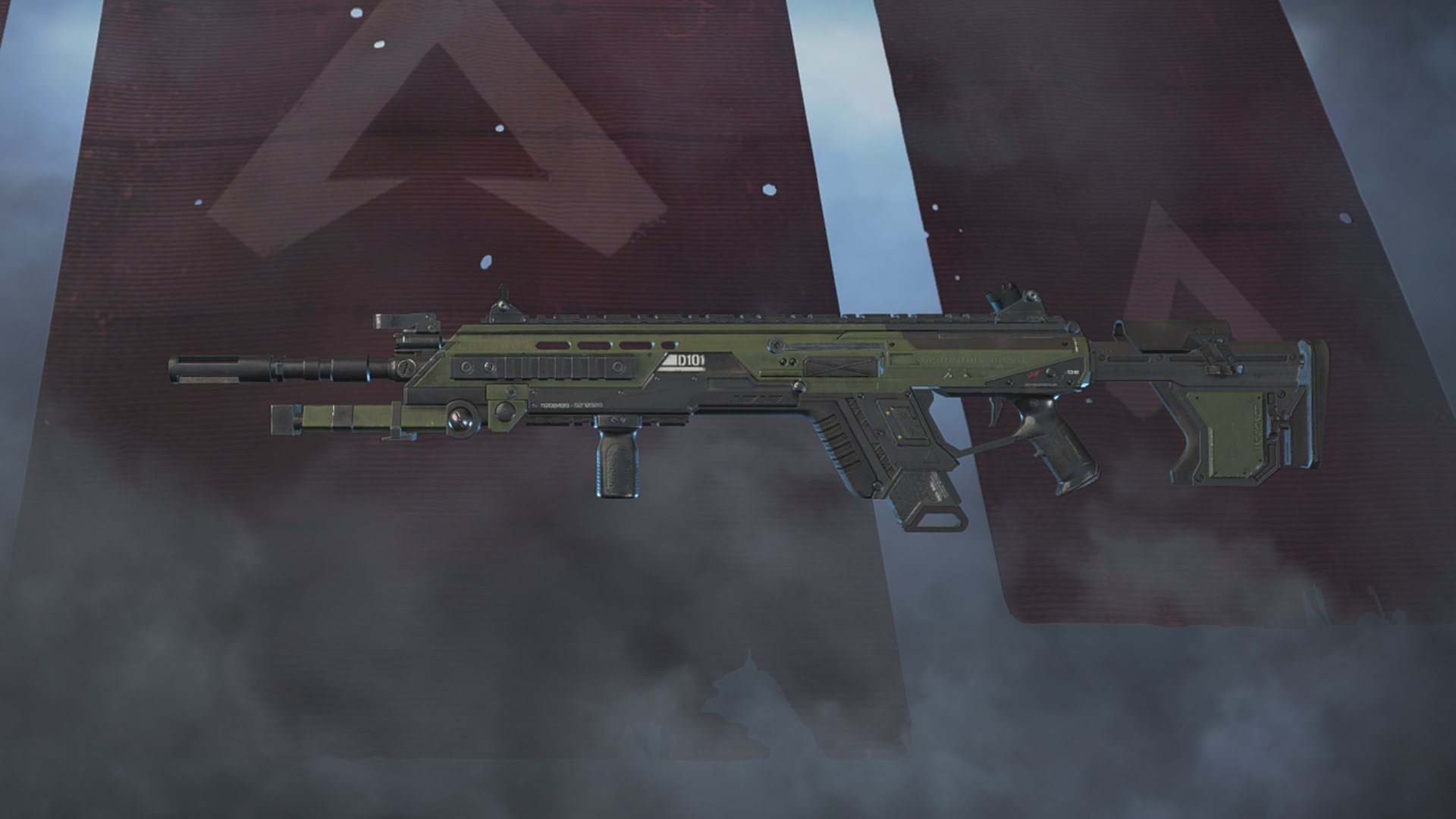 Adjustments have been made to weapons like the Longbow as well as Gold weapon attachments in Apex Legends.