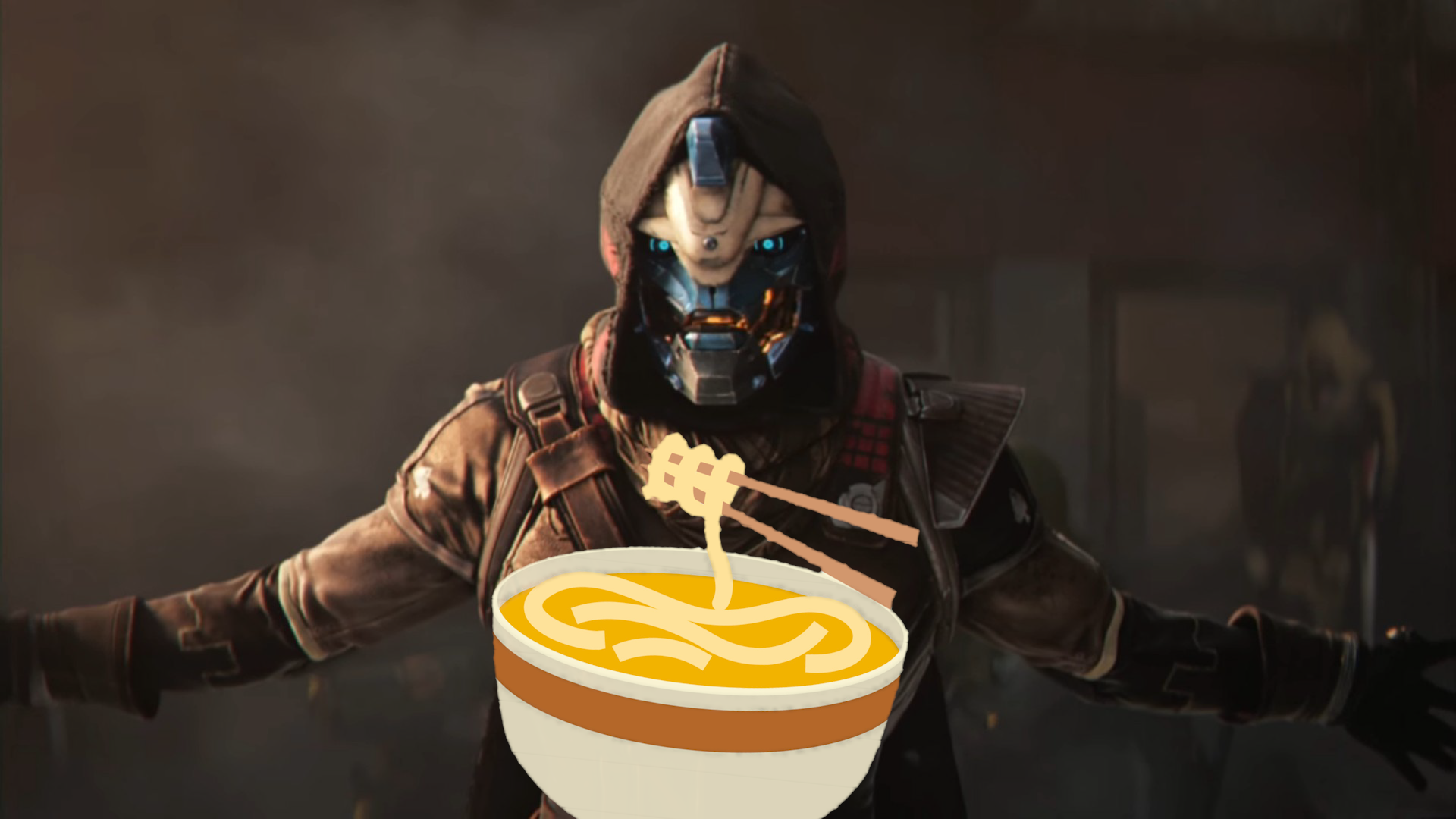 What to do with the Expired Ramen Coupon in Destiny 2