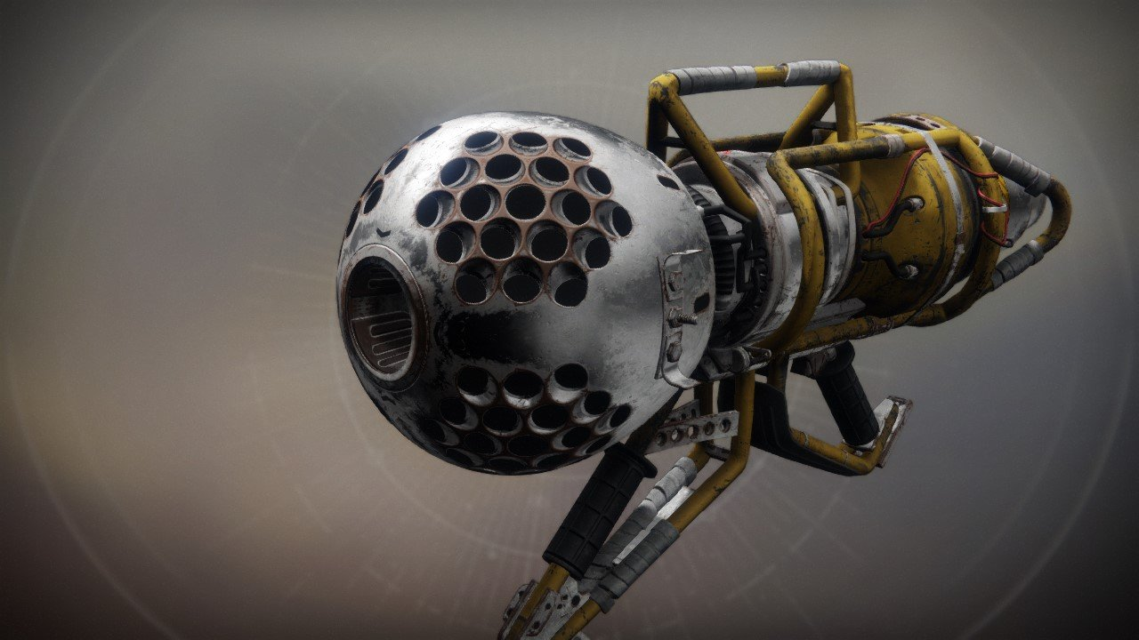 One of the Exotic items Xur has up for sale this week in Destiny 2 is the Wardcliff Coil.