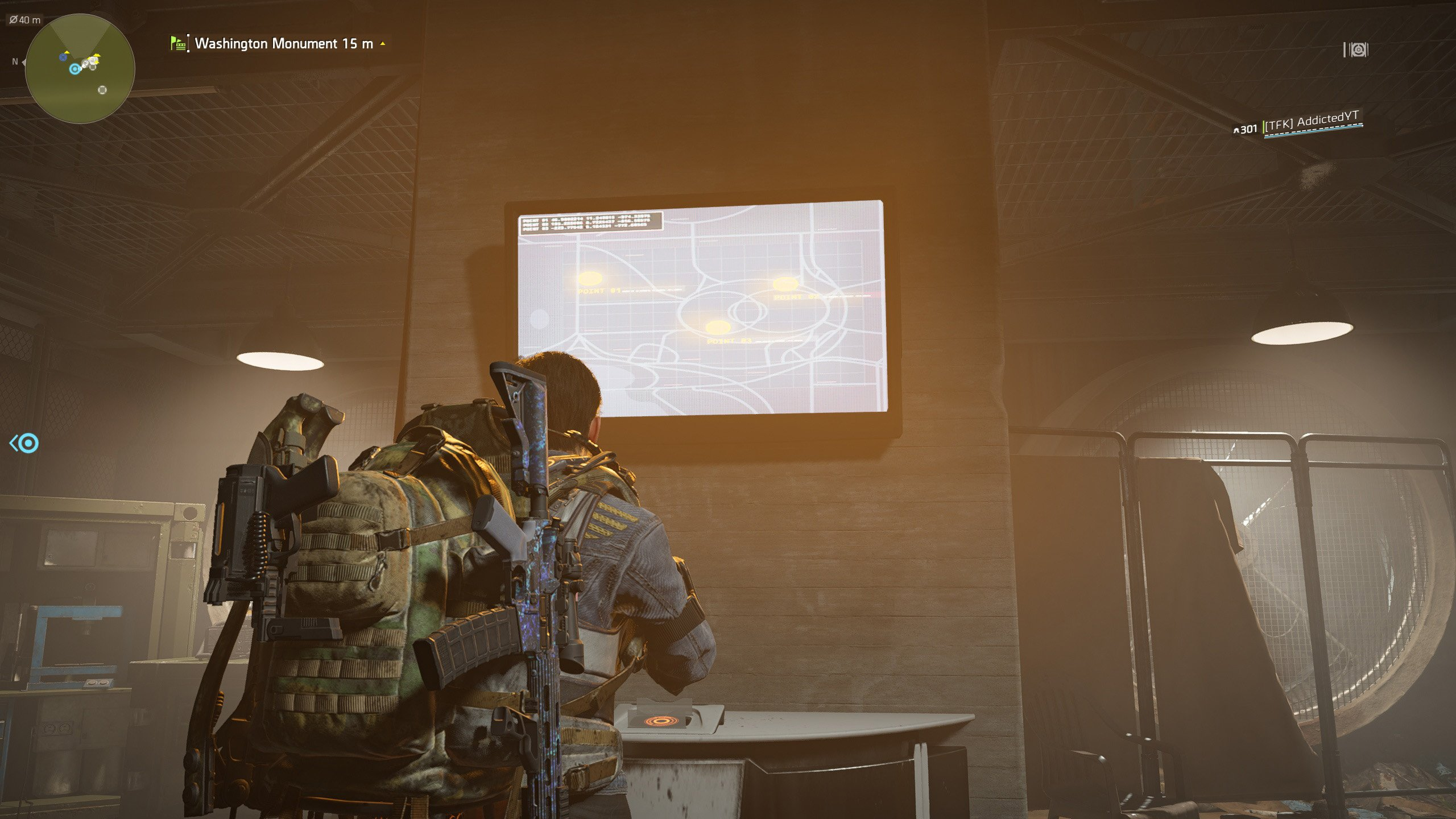 How to get the Ghost and Spectre Hunter Masks in The Division 2