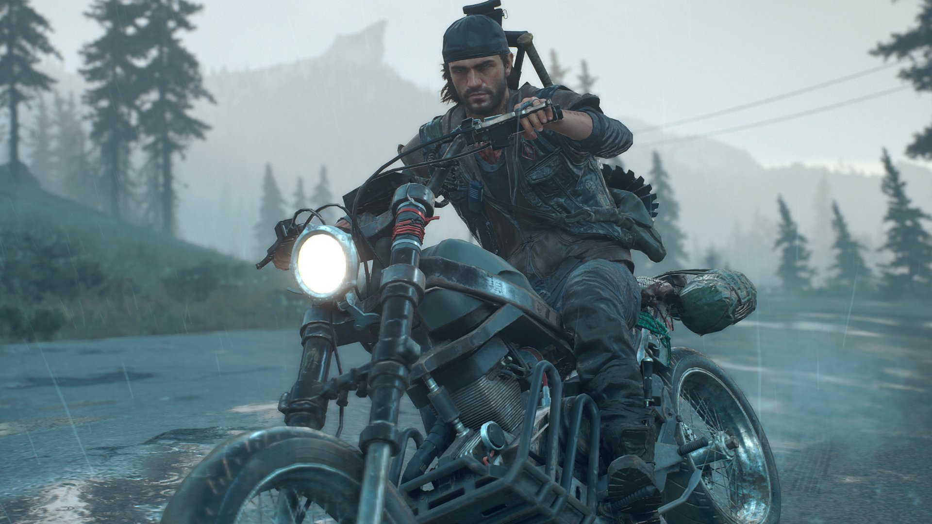 It will take gamers anywhere from 30 to 60 hours or more to complete the single-player campaign on offer in Days Gone.