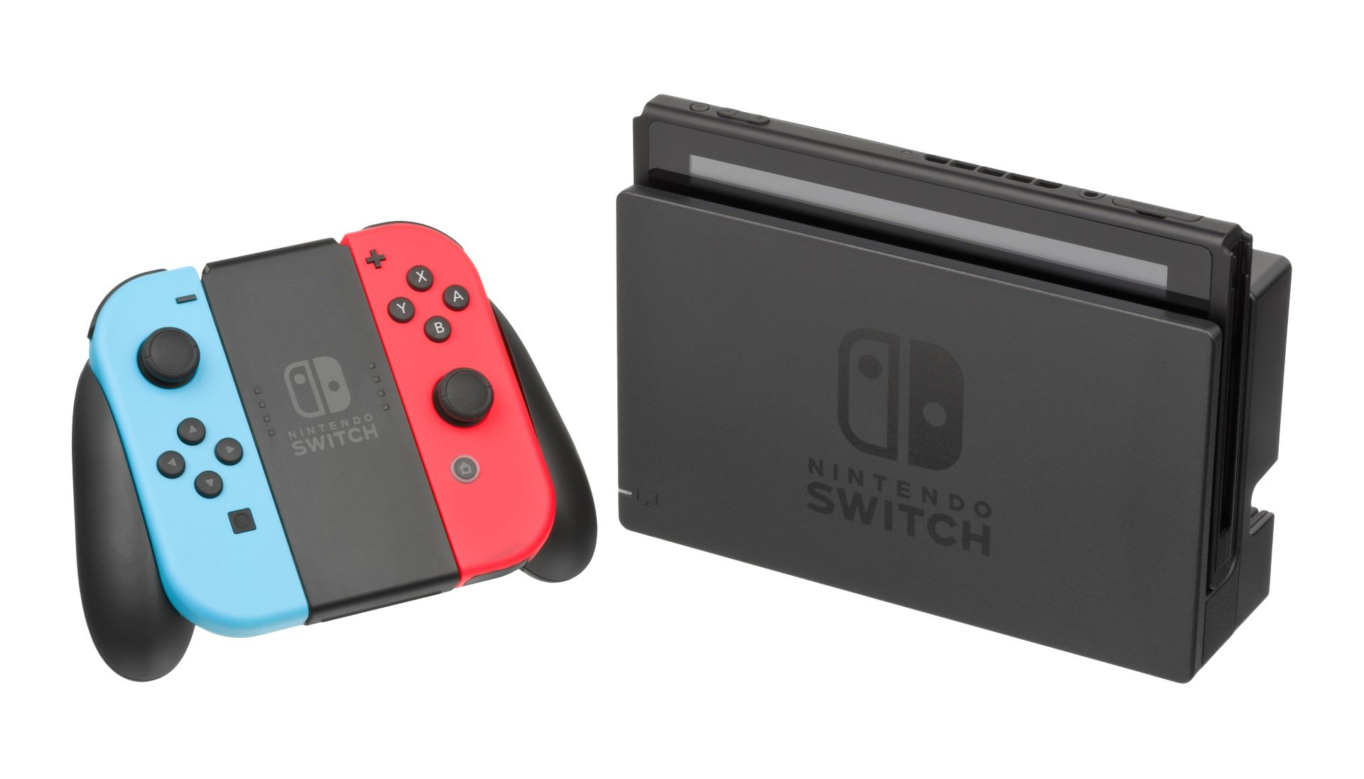 New Nintendo Switch June Release
