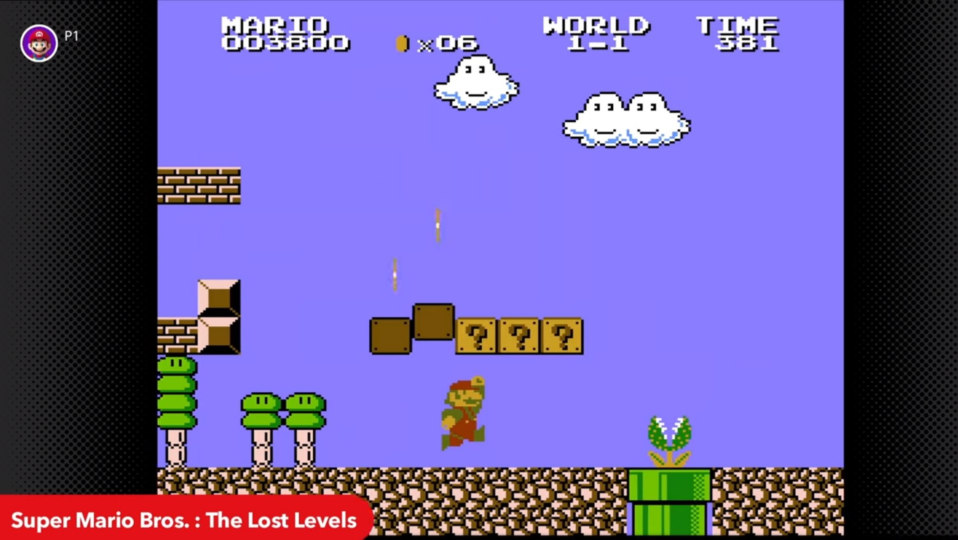 Nintendo Switch Online April NES games