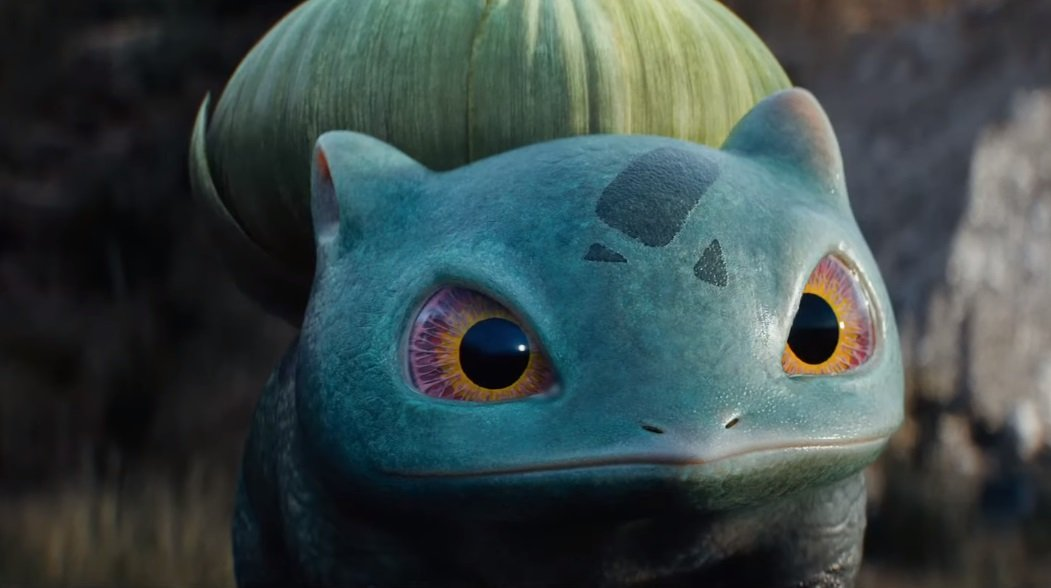 The new Detective Pikachu trailer offers a closer look at some of the live-action Pokemon designs.