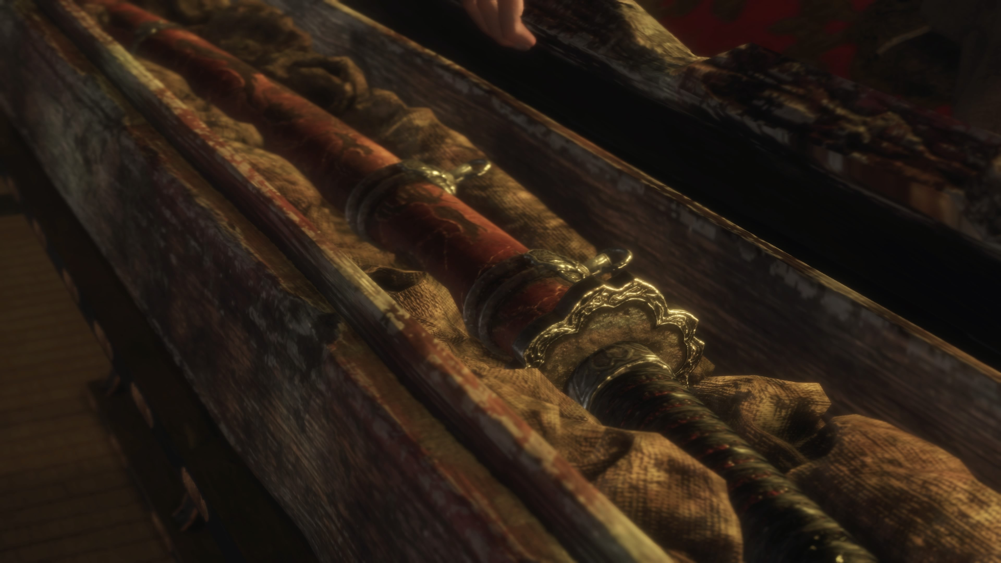 Where to get the Mortal Blade in Sekiro: Shadows Die Twice
