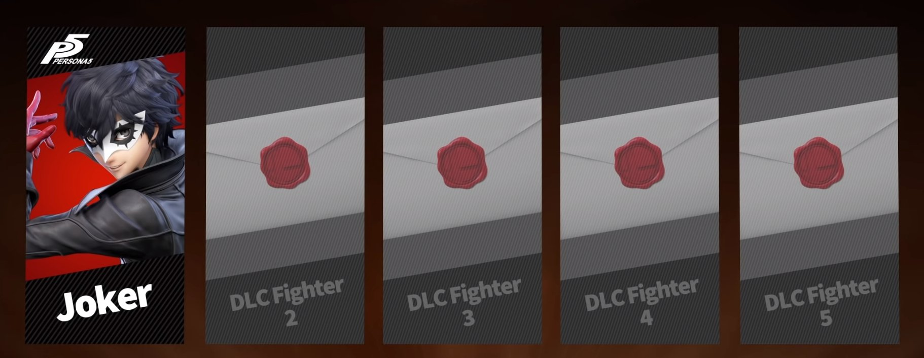 Super Smash Bros Ultimate DLC Fighters Pass