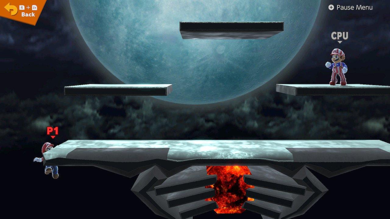 The best custom stages for Super Smash Bros  Ultimate | AllGamers