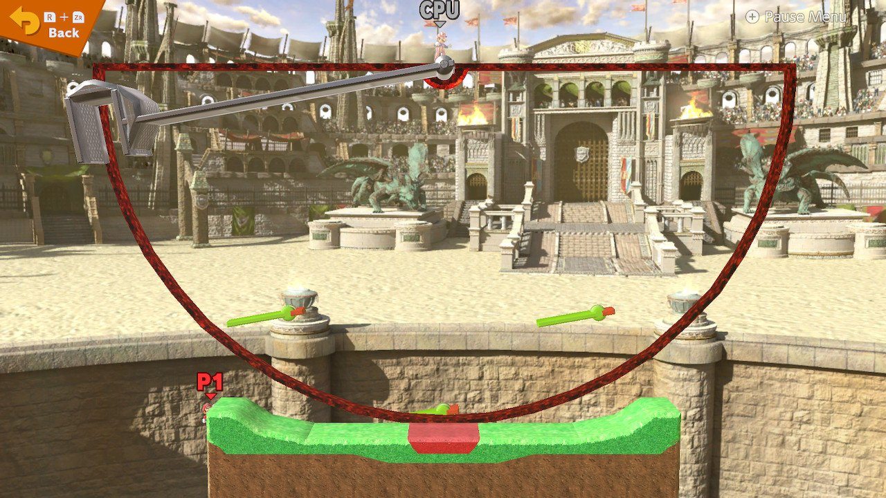 The best Stage Builder Stages for Smash Bros Ultimate