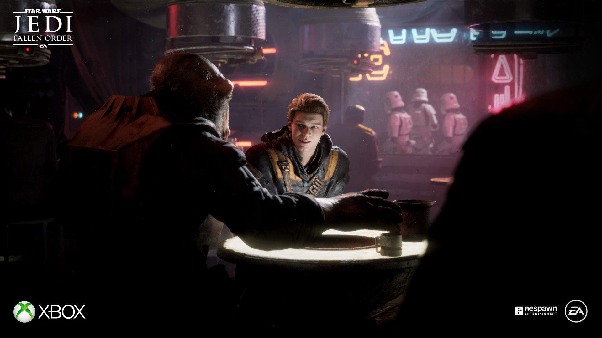 Voicing the role of Cere in Star Wars: Jedi Fallen order is actress Debra Wilson.