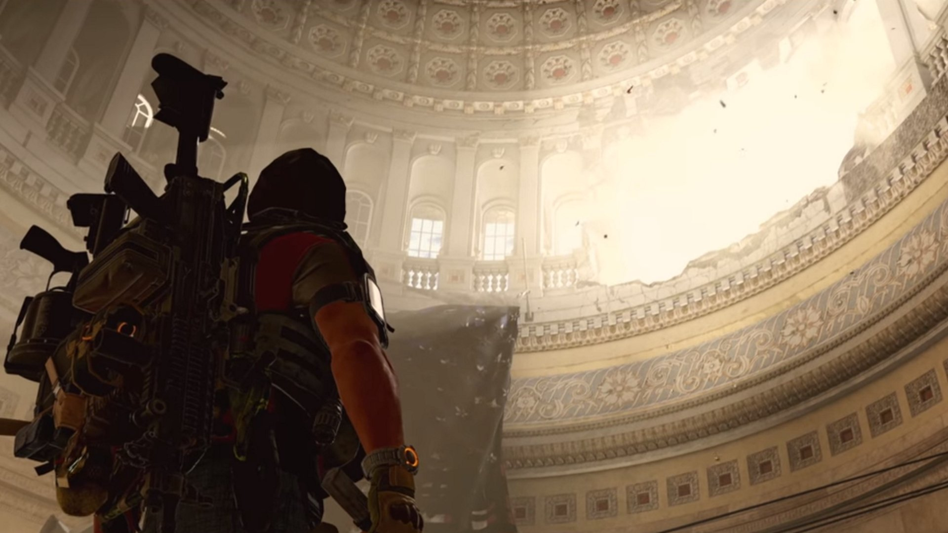 How to get the 12 Hunter Masks in The Division 2