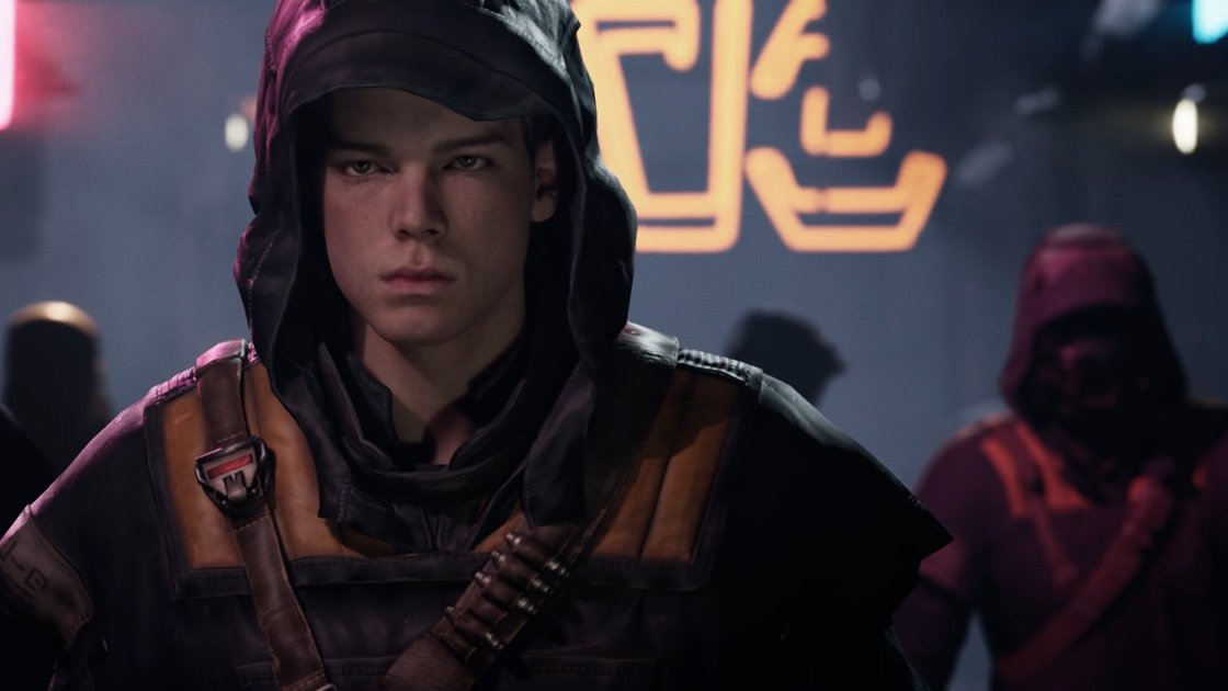 A closer look at the voice actors confirmed for Star Wars: Jedi Fallen Order.