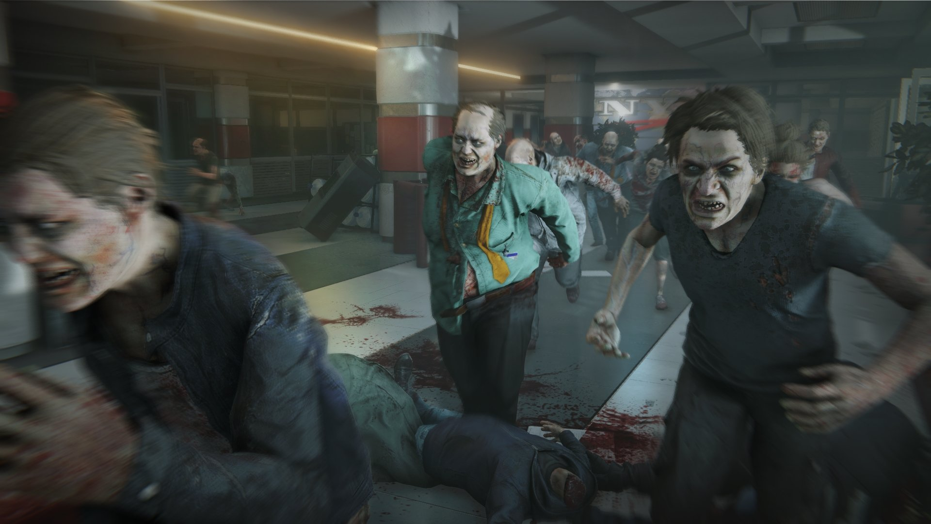 How to make a private lobby in World War Z