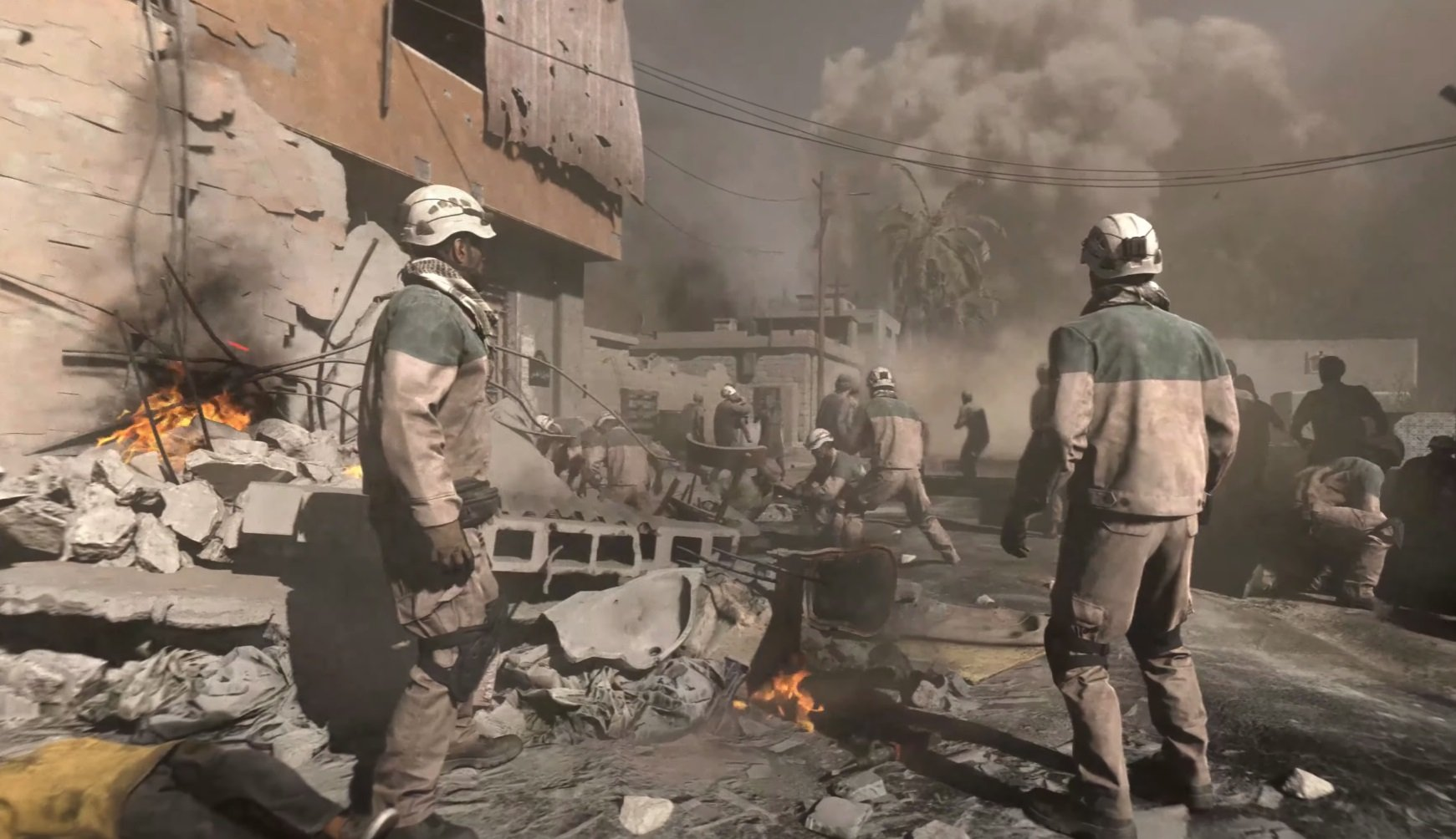 Activision and Infinity Ward confirmed that Call of Duty: Modern Warfare will offer cross-play support.