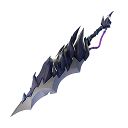 How to get The Hunger Exotic Sword in Dauntless