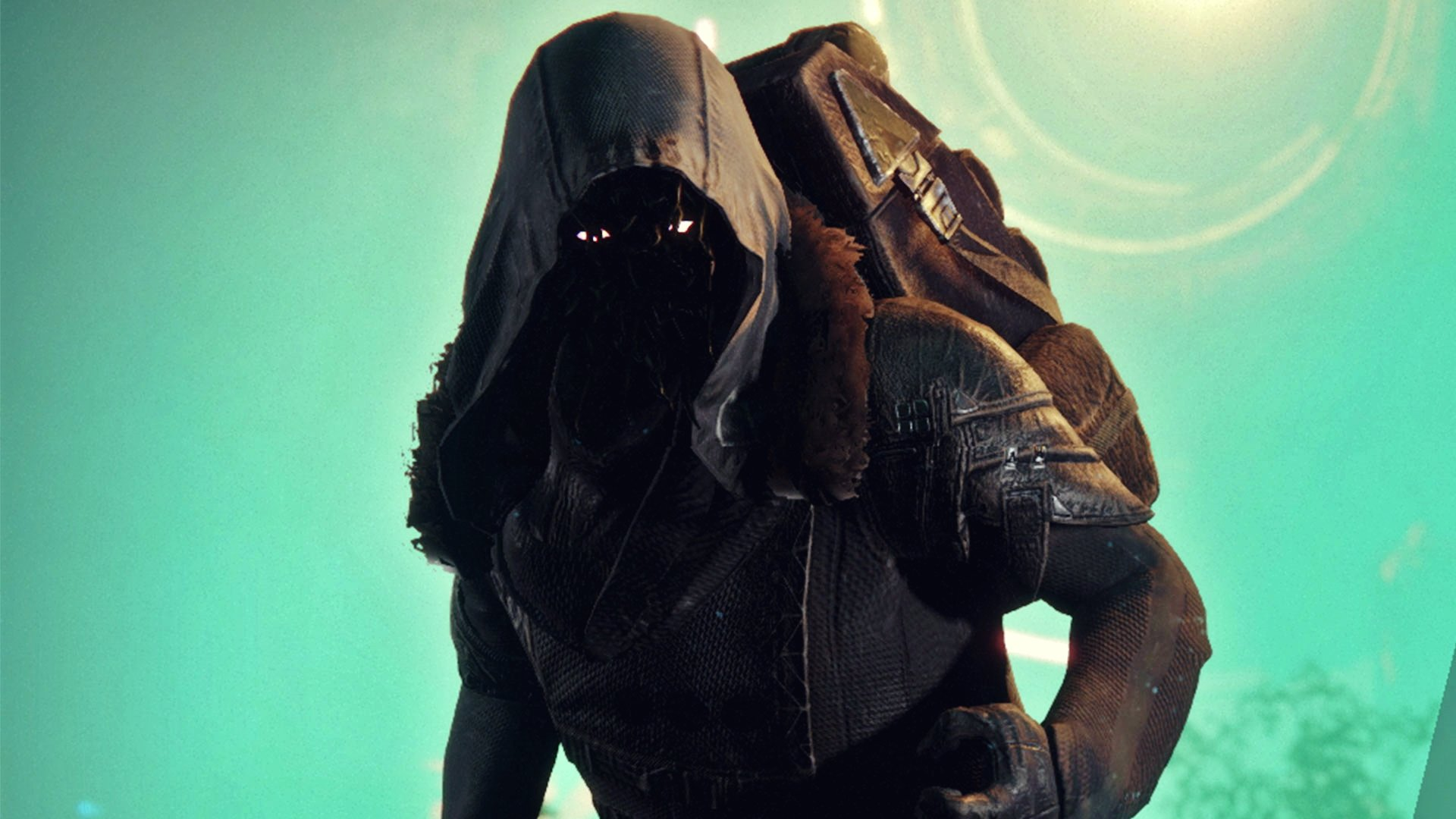 Xur can be found inside the Hangar in the Tower during the week of May 10 in Destiny 2.