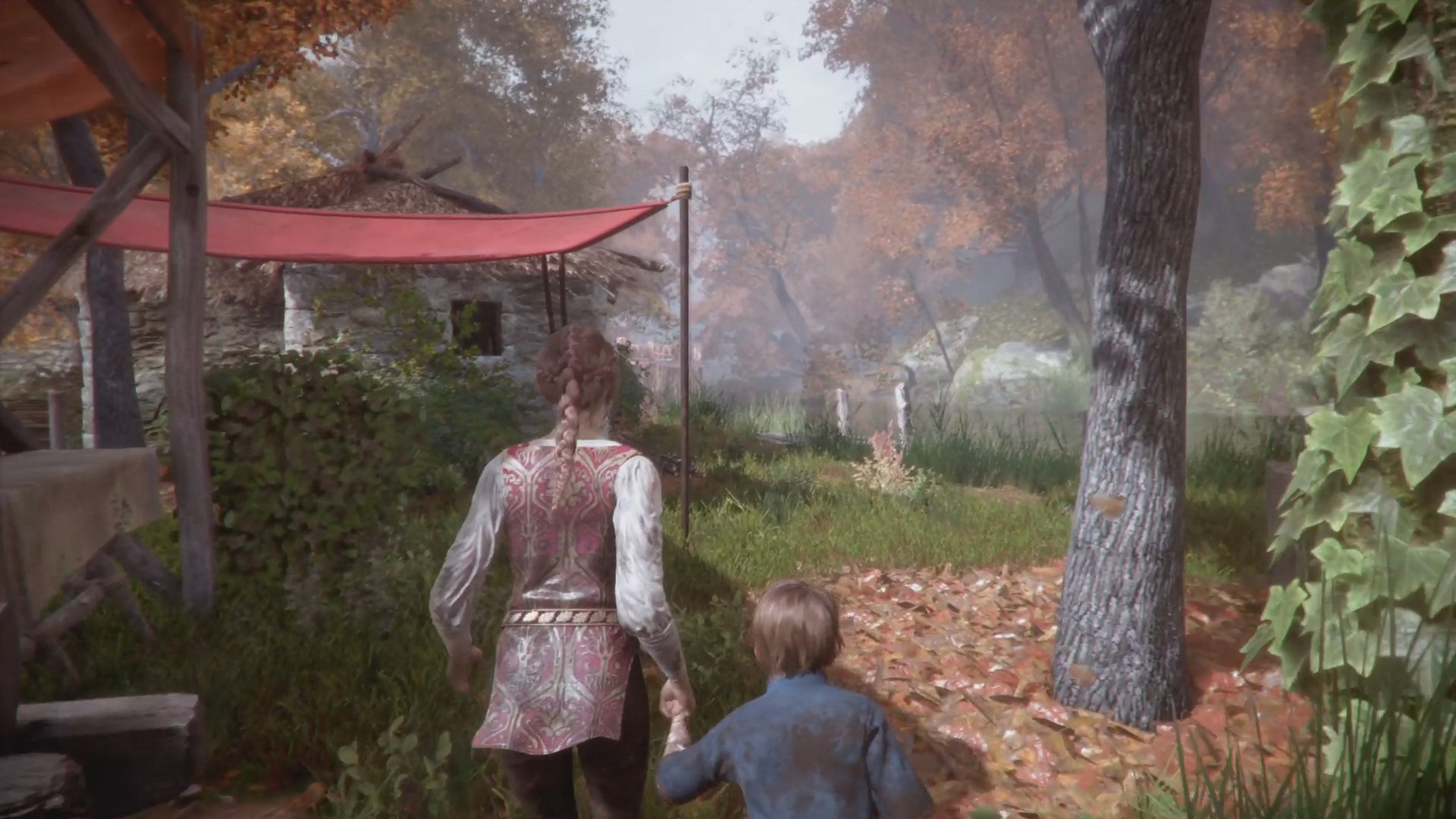 Where to find all Gifts in A Plague Tale: Innocence