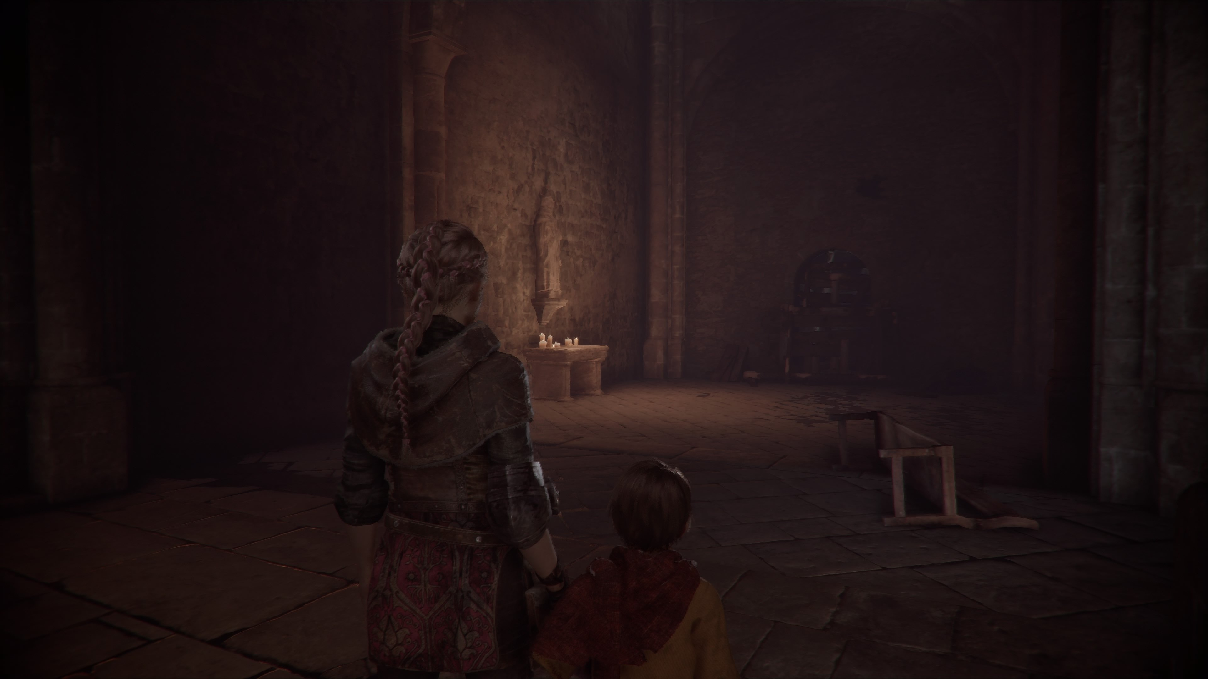 All Gift locations A Plague Tale Innocence