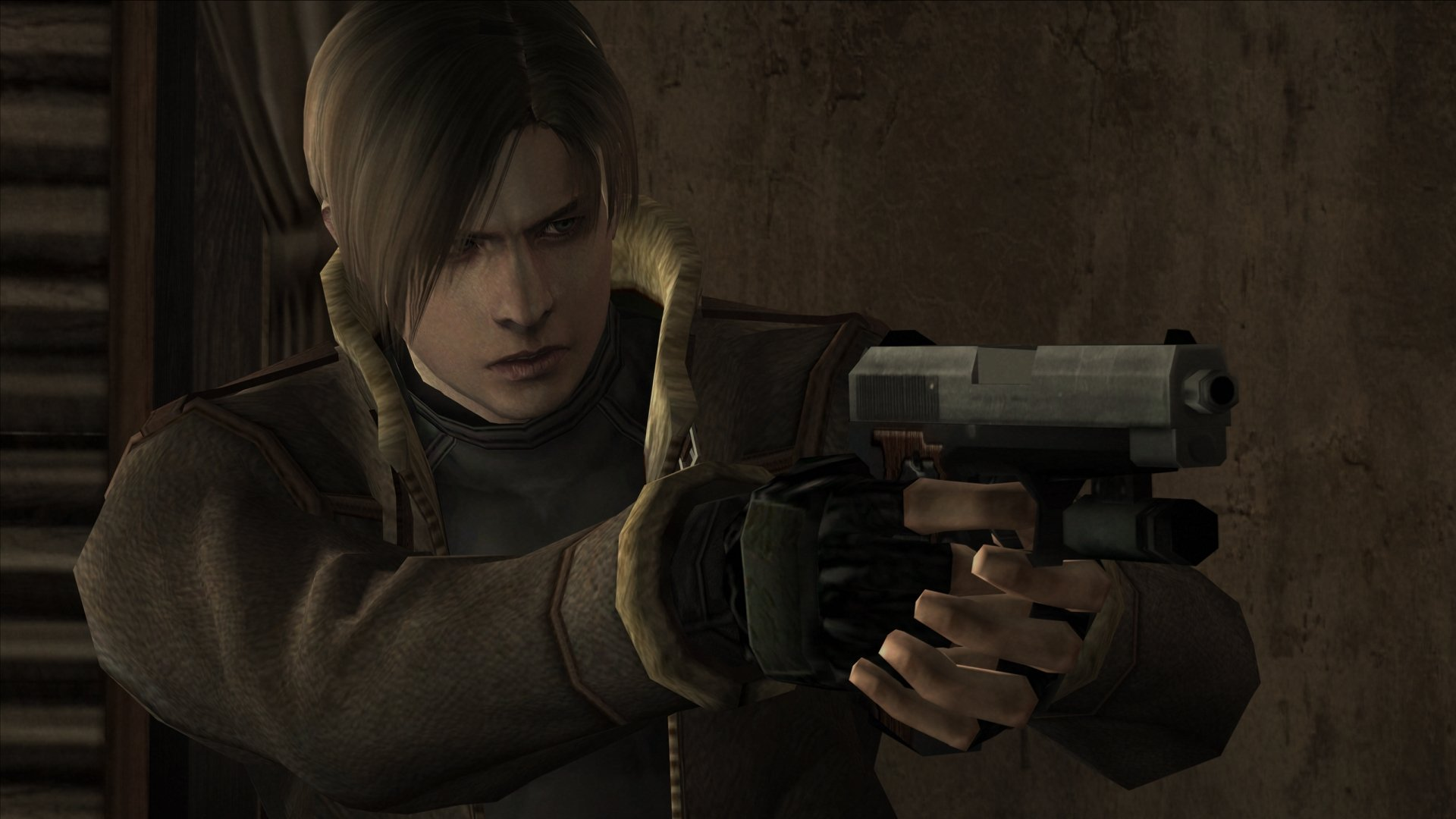 How long to beat resident evil 4