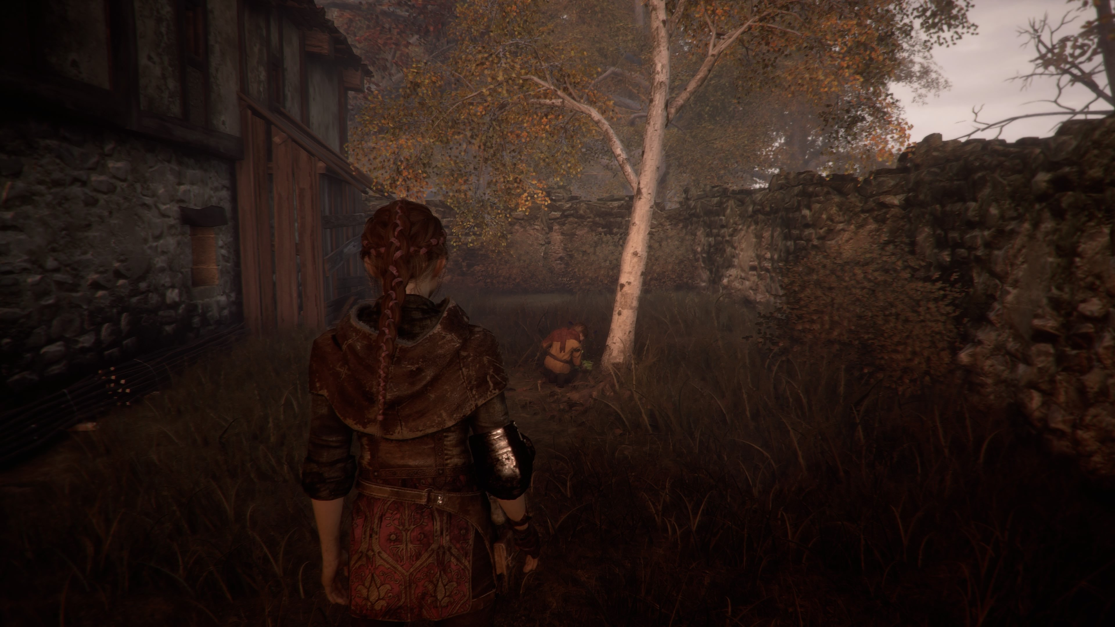 Where to find Hugo's Herbarium in A Plague Tale: Innocence