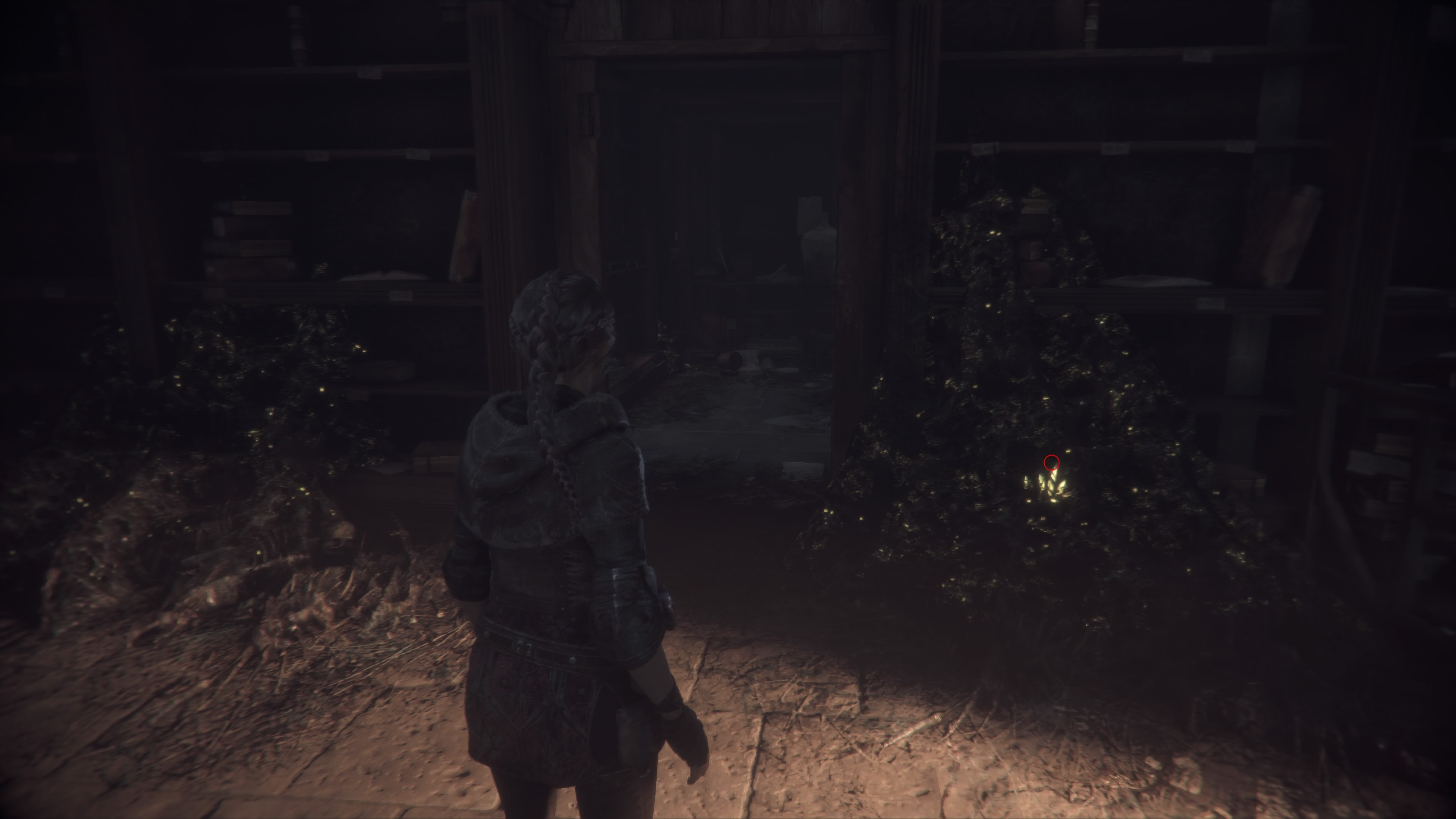 Guide to Hugo's Herbarium A Plague Tale Innocence