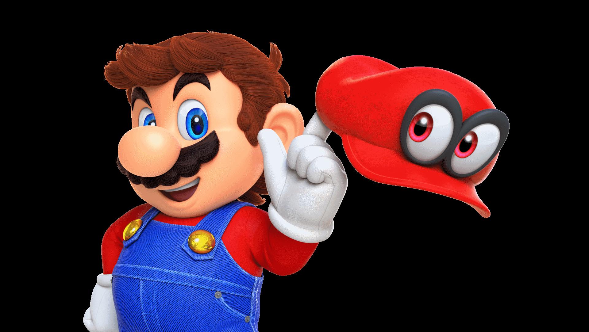 Nintendo Switch eShop April best sellers