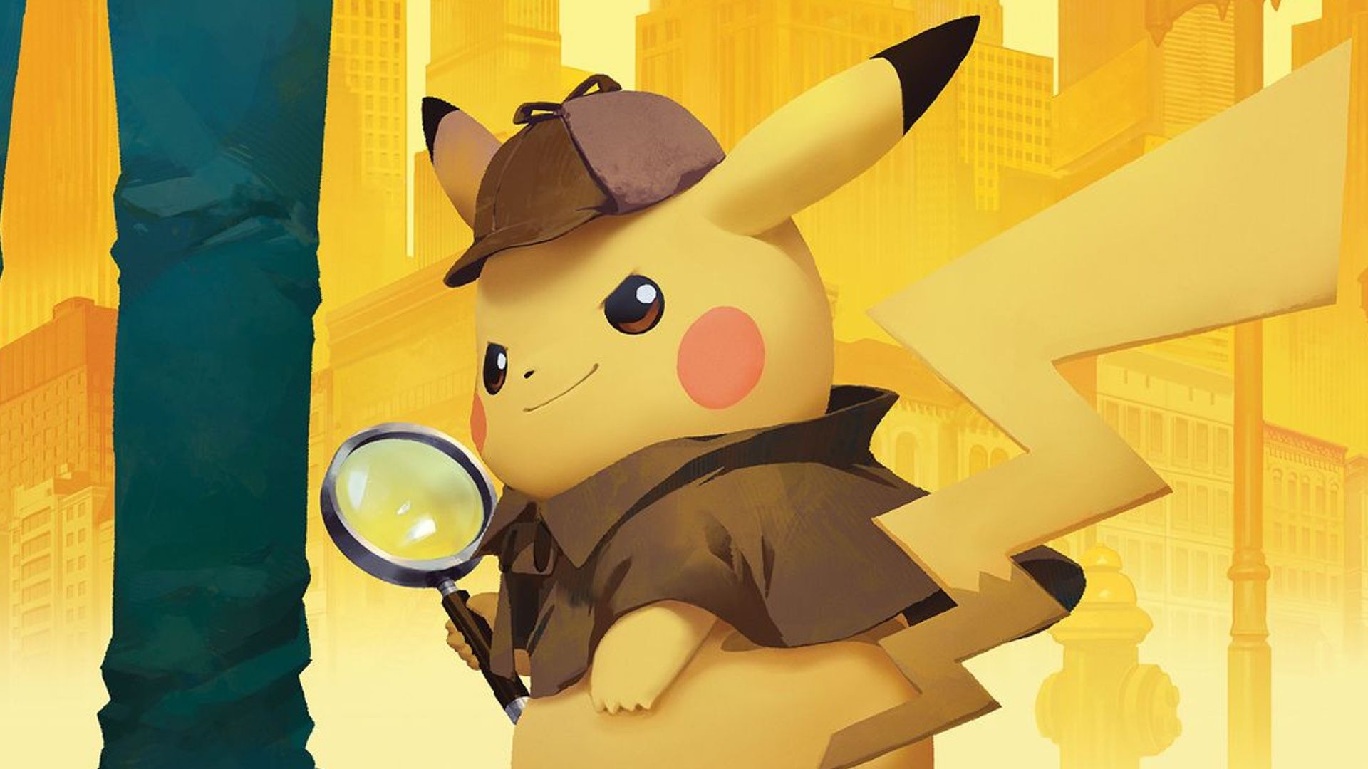 Detective Pikachu fans can expect a new game experience on Nintendo Switch with a different ending than the one shown in the live action adaptation.