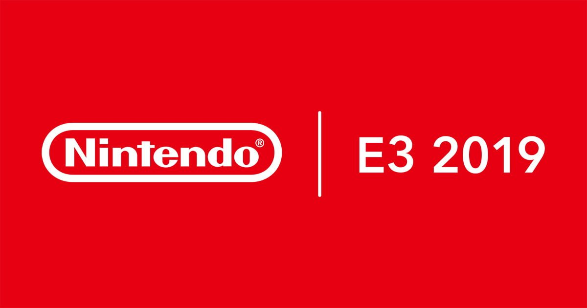 Nintendo is planning a full E3 2019 with tournaments starting June 8 and a Nintendo Direct on June 11!