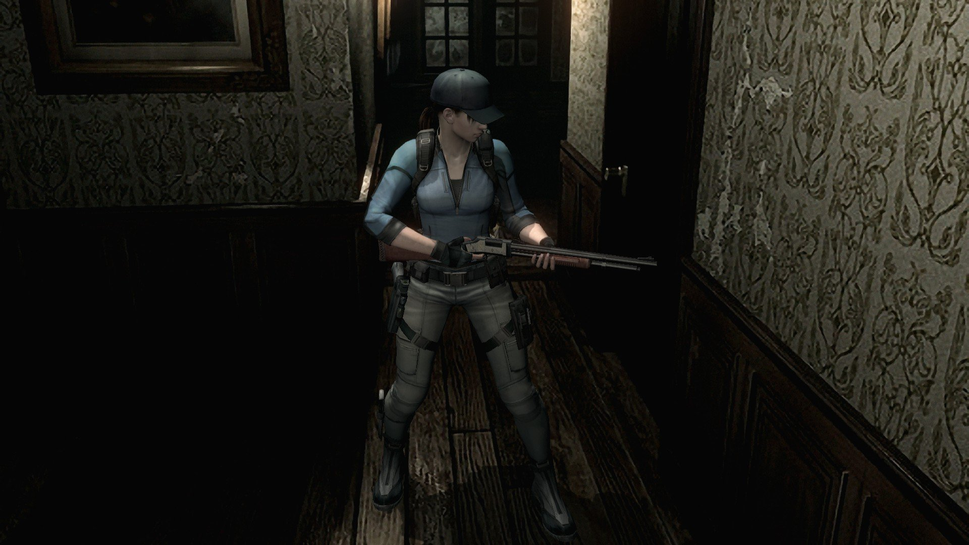 Resident Evil HD Switch - How long to beat