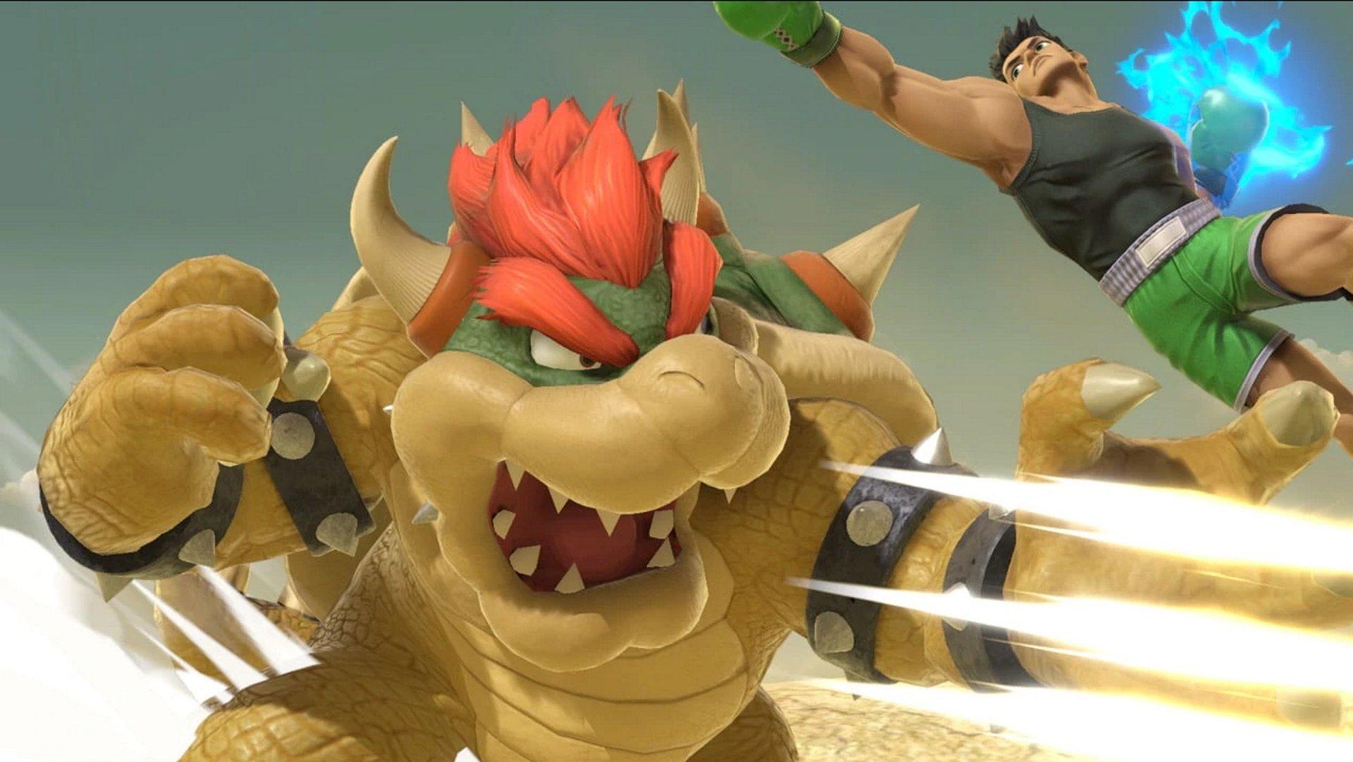 Smash Ultimate Tier List