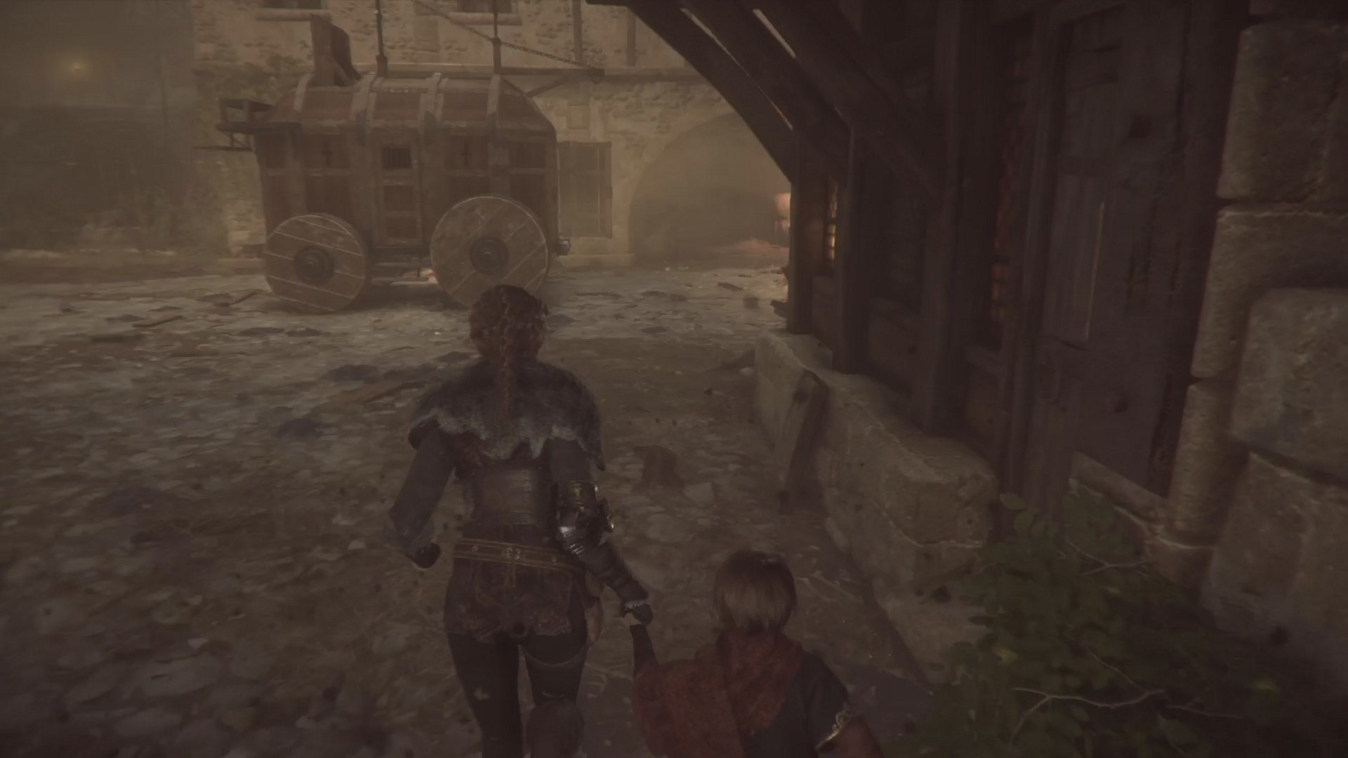How to get The Blacksmith Achievement in A Plague Tale: Innocence
