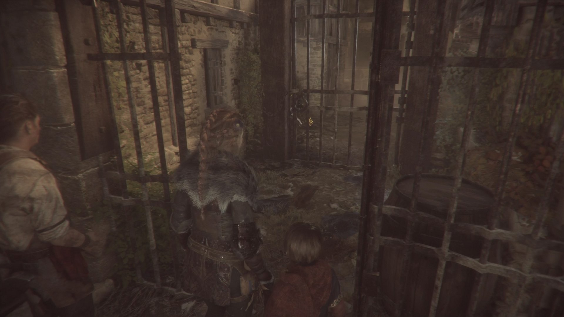 How to get The Blacksmith Trophy in A Plague Tale: Innocence
