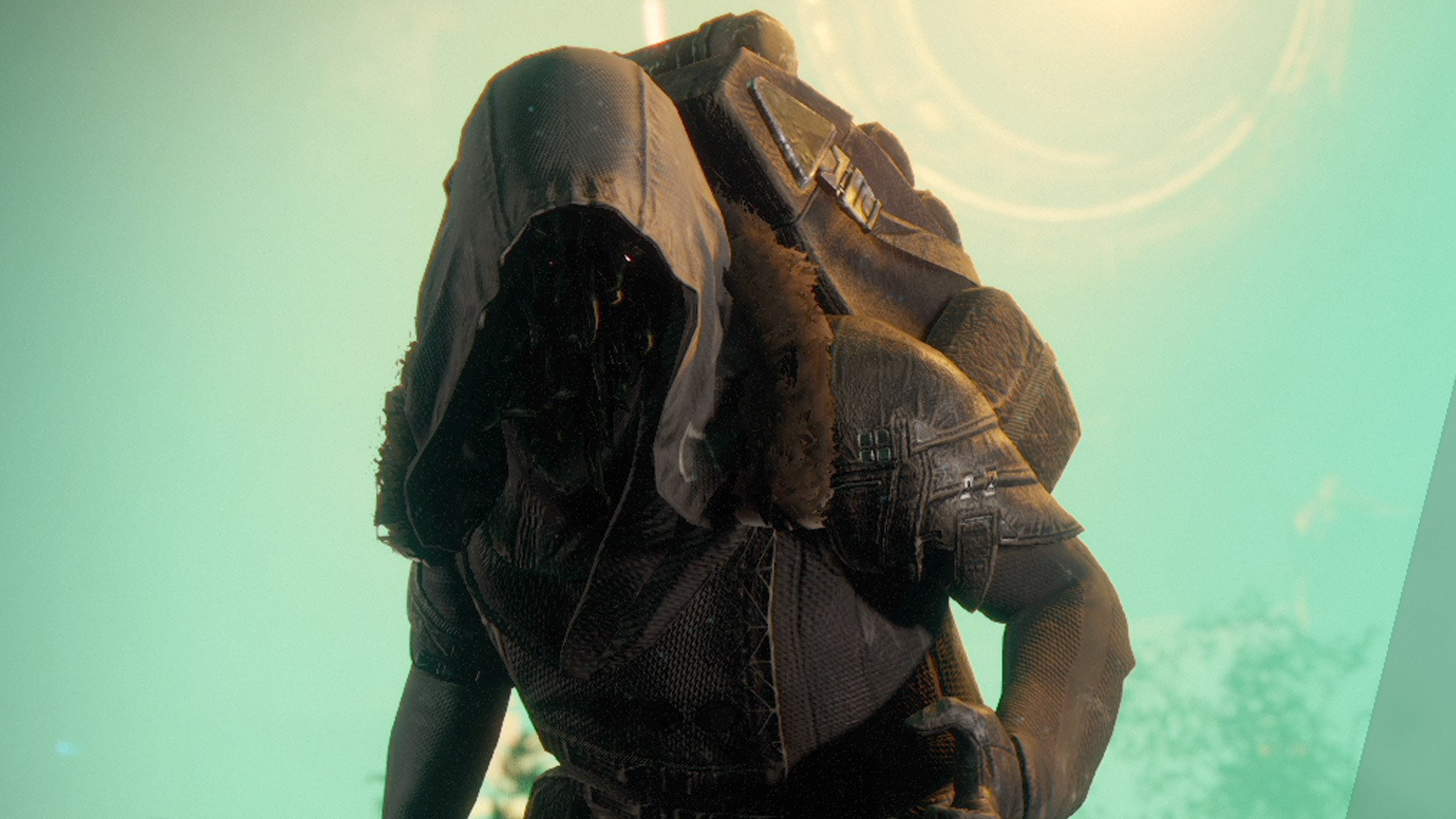 During the week of May 31, Xur can be found hanging around the Tower in Destiny 2.