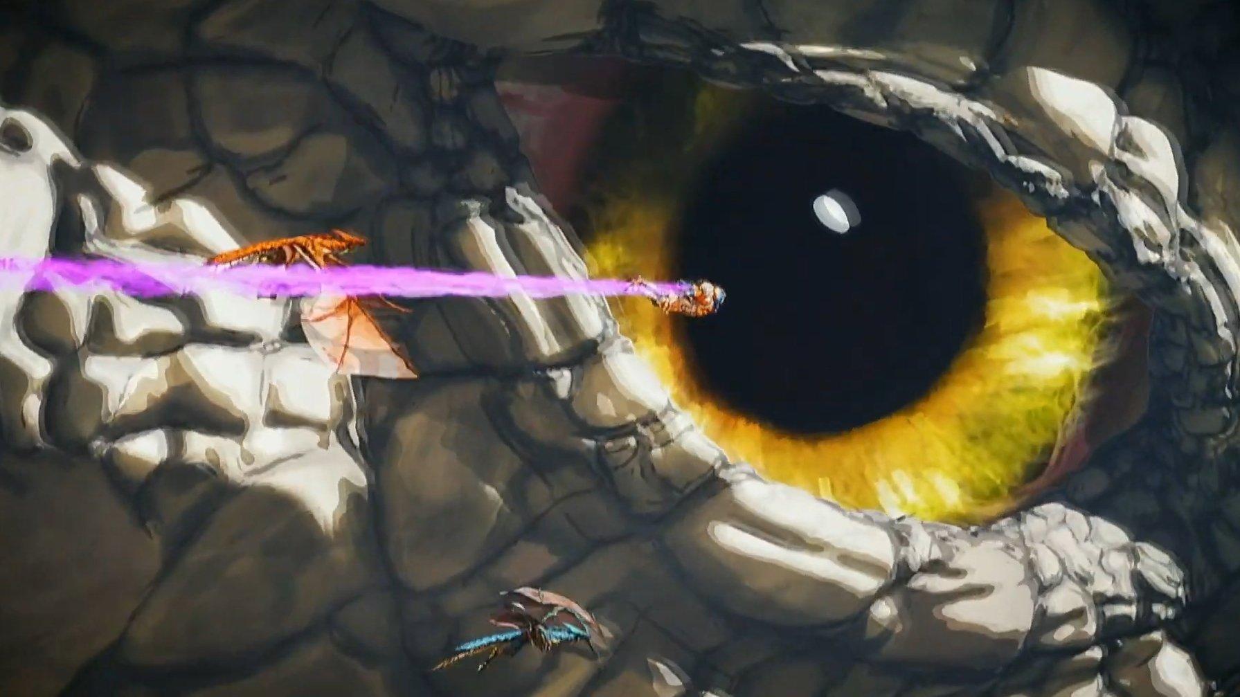 Apex Legends Dragon map event