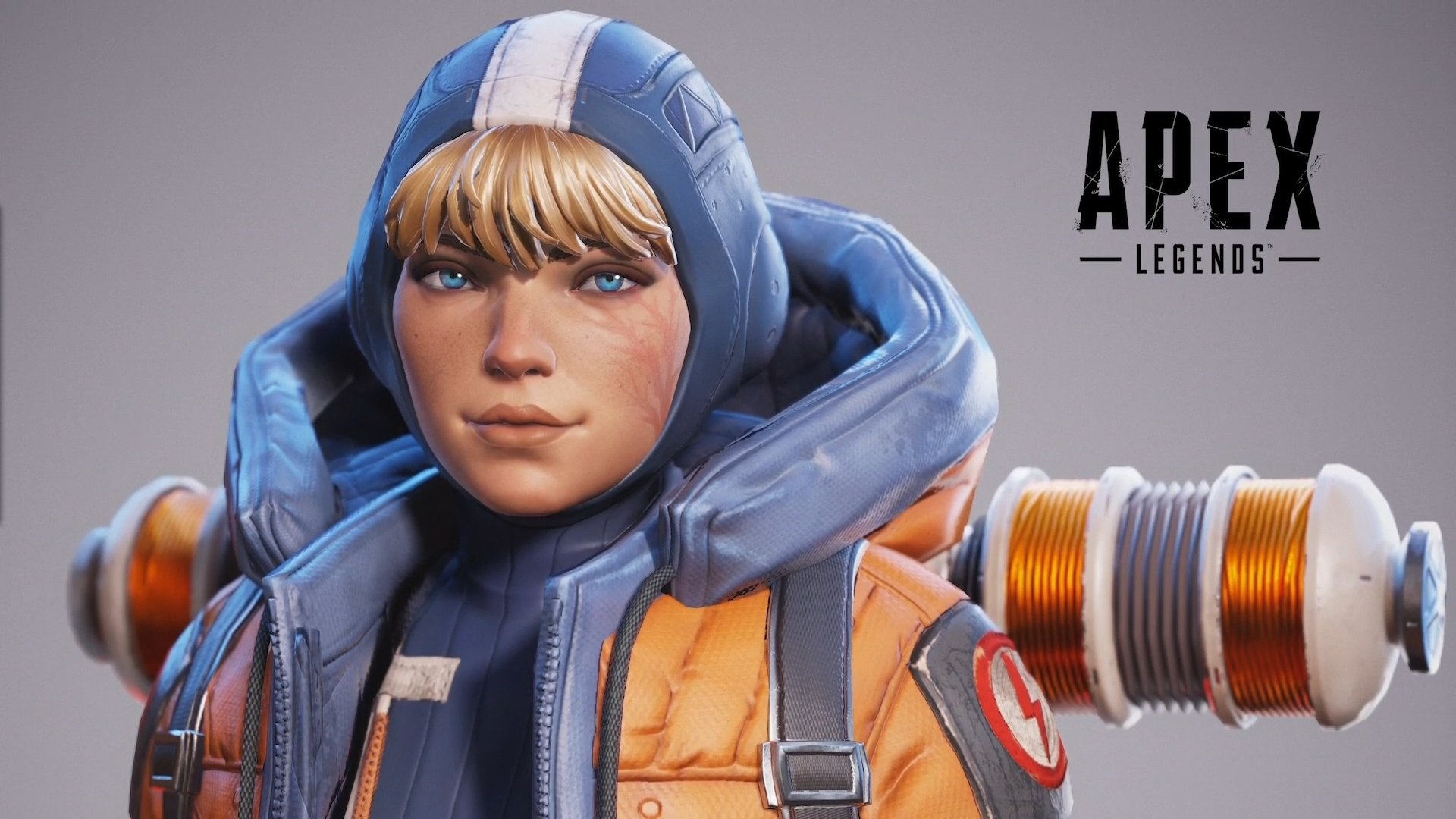 Apex Legends Wattson Legend Season 2